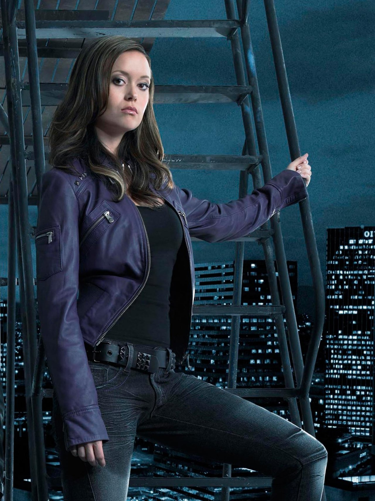 Cameron Celebrity summer glau HD Wallpaper