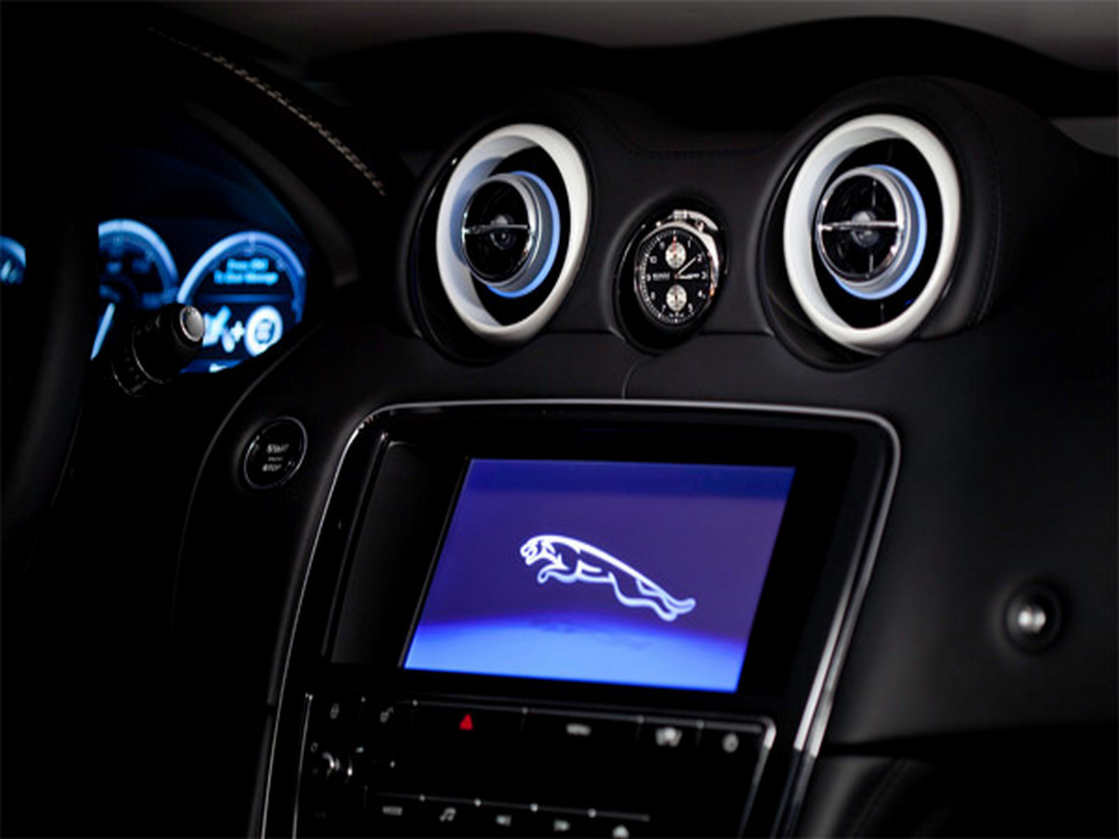 Car interiors any one HD Wallpaper