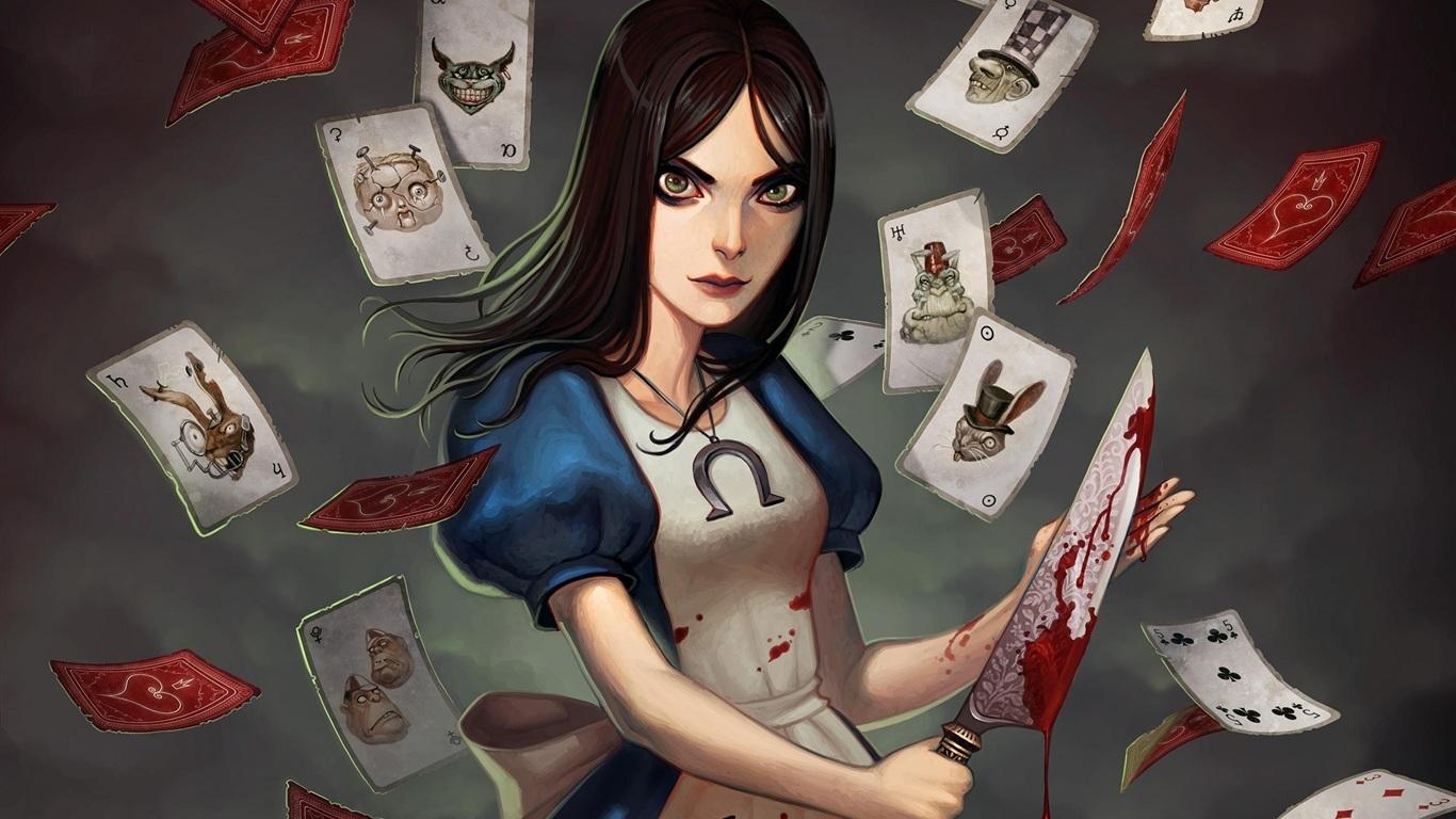 "\""Cards"