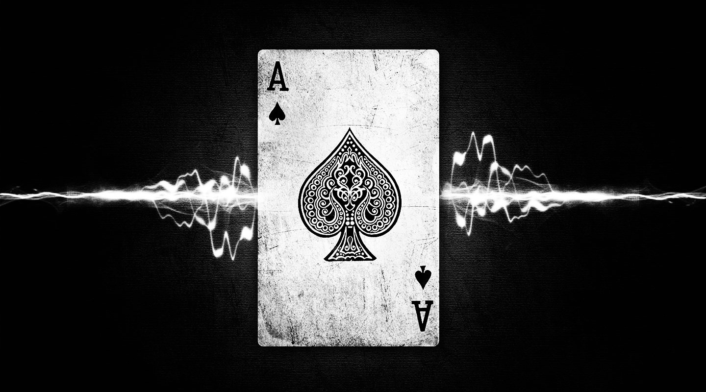 Cards poker ace card HD Wallpaper