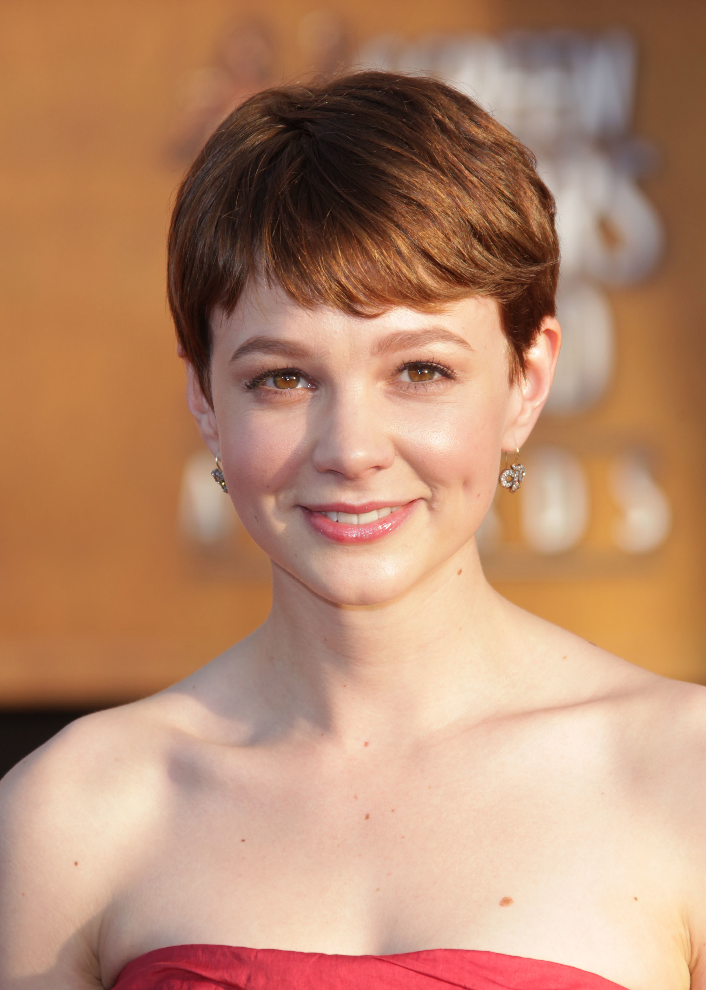carey mulligan HD Wallpaper