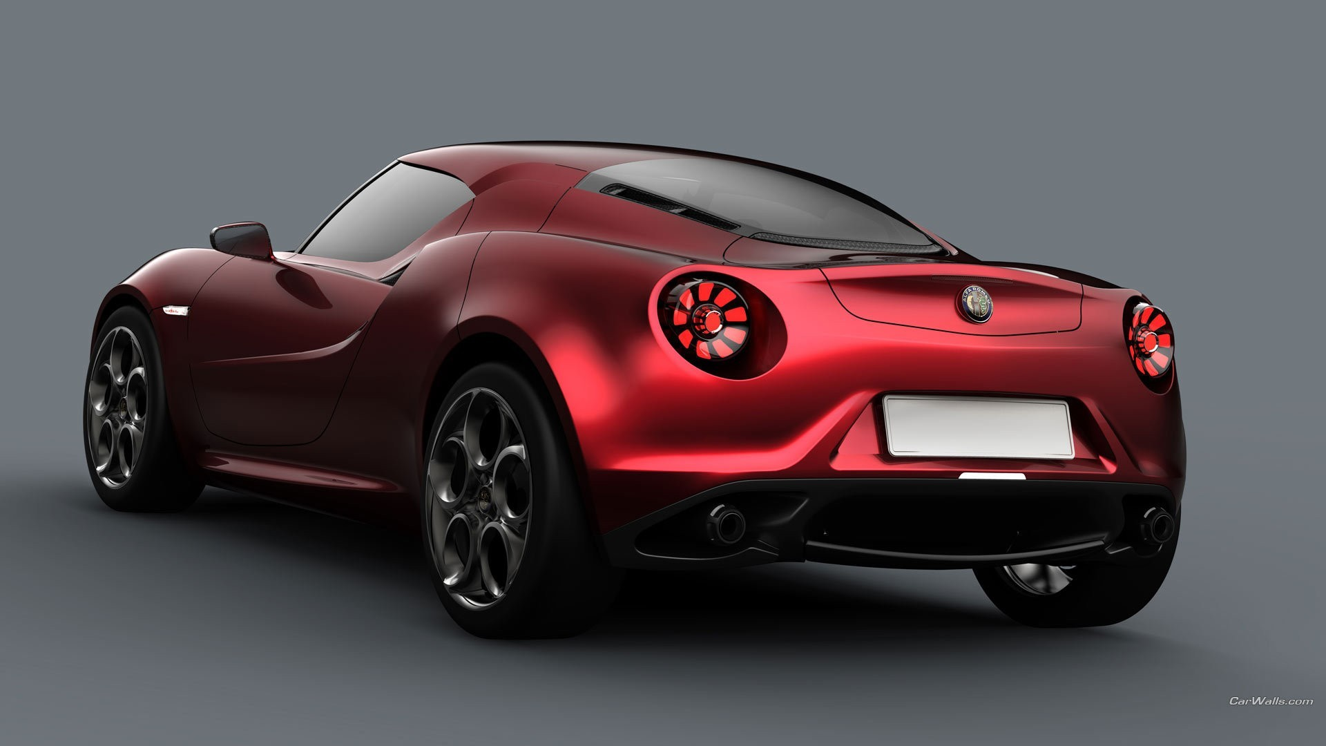 cars Alfa Romeo vehicles HD Wallpaper