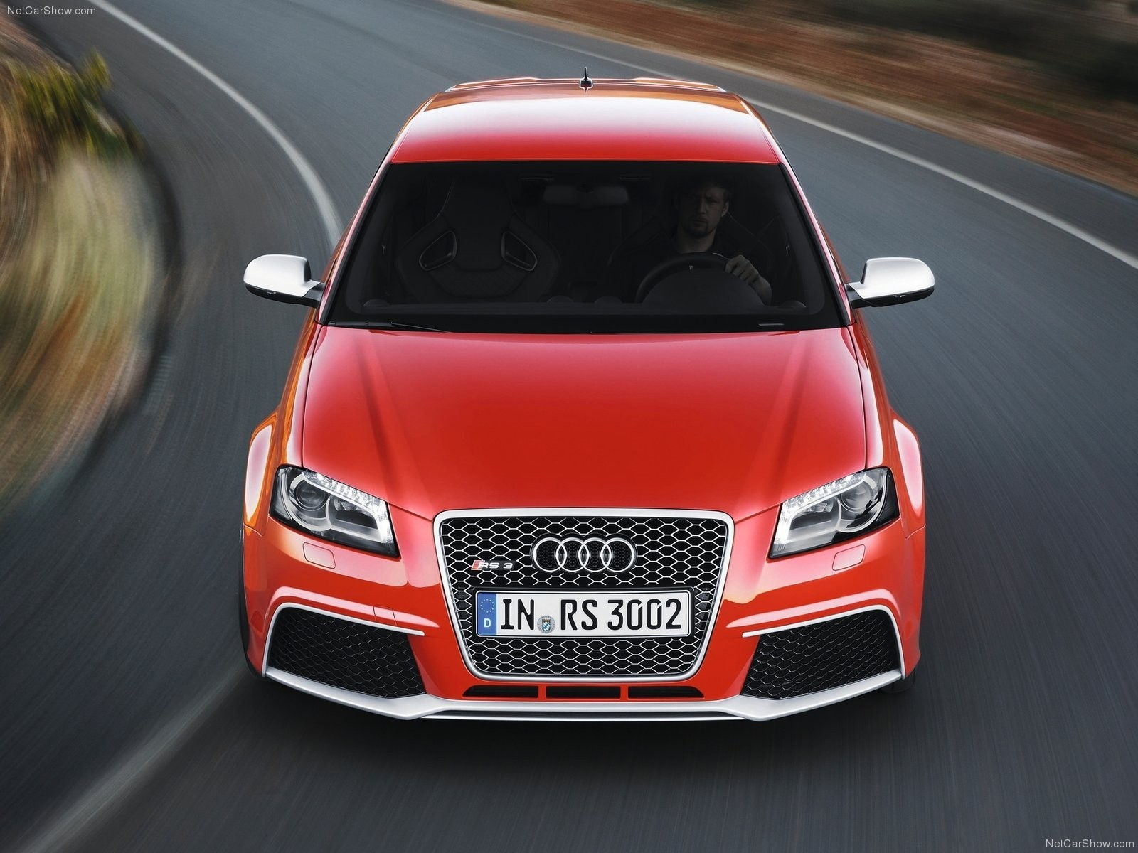 cars Audi Audi A3 HD Wallpaper