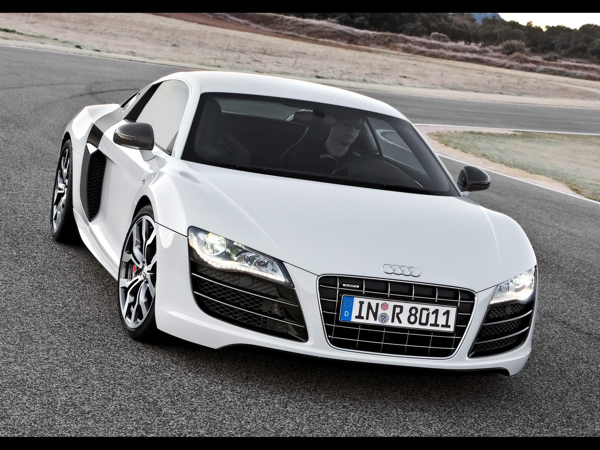 cars Audi audi r8 HD Wallpaper