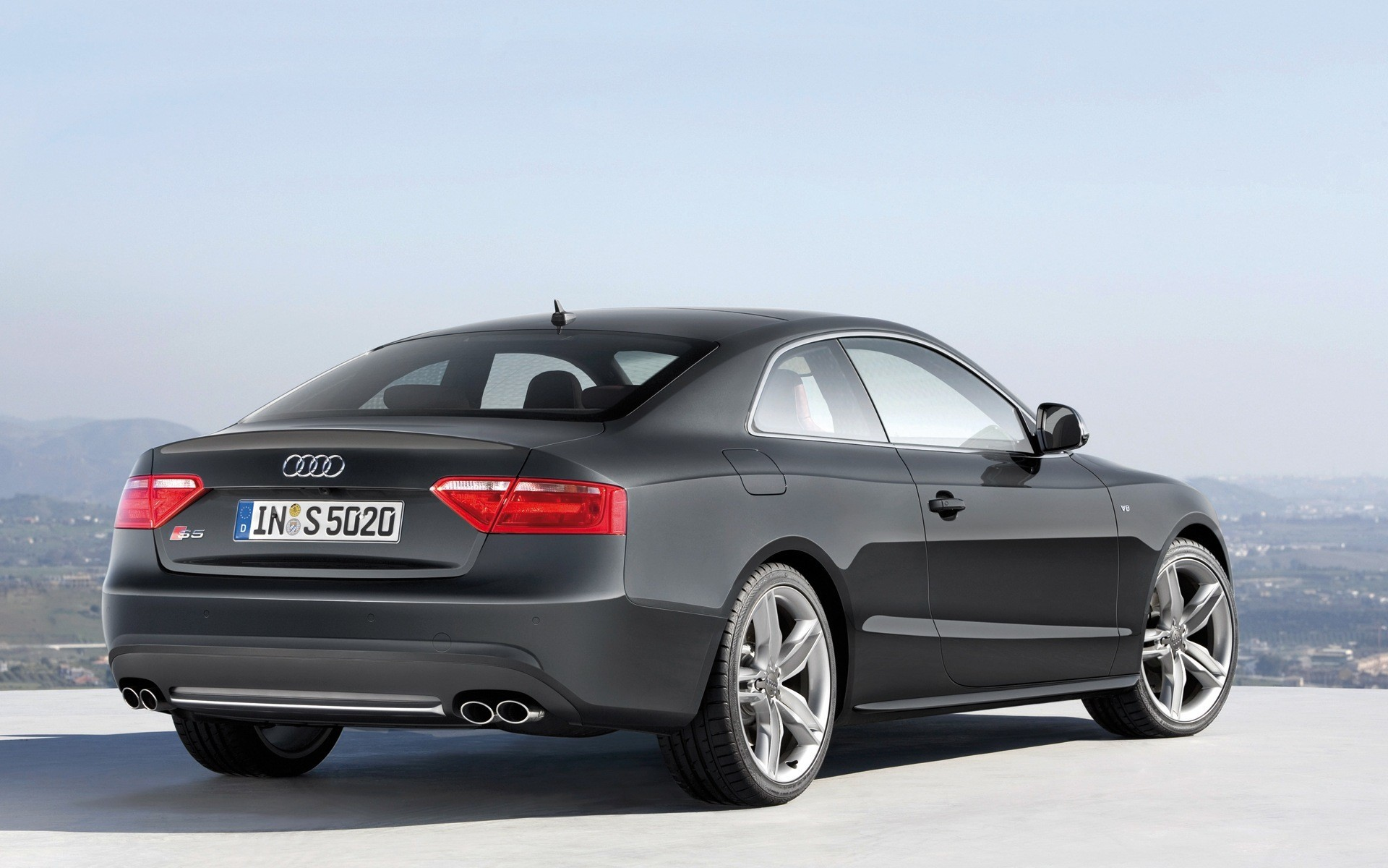 cars Audi audi s5 HD Wallpaper
