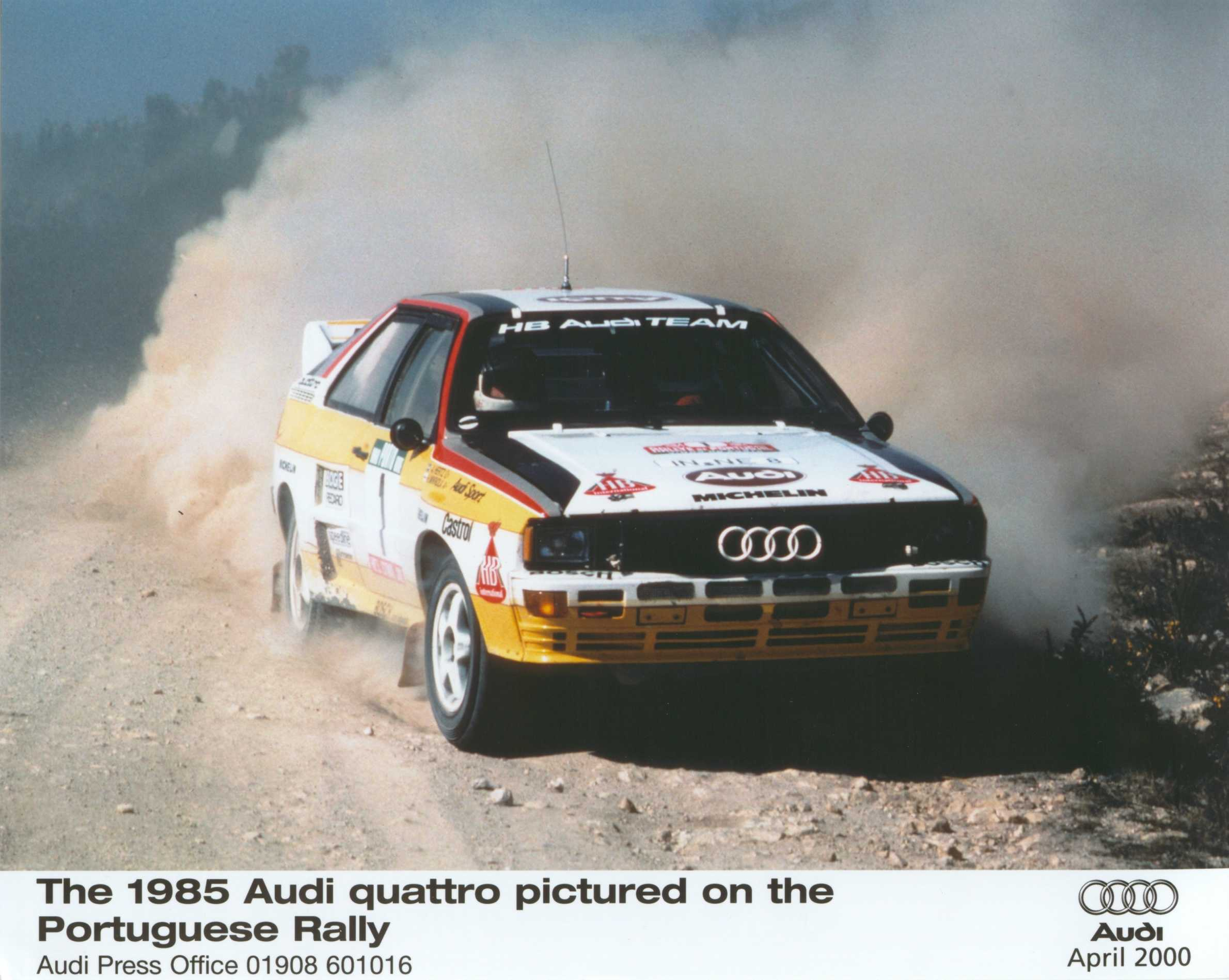 cars Audi dust Portugal HD Wallpaper