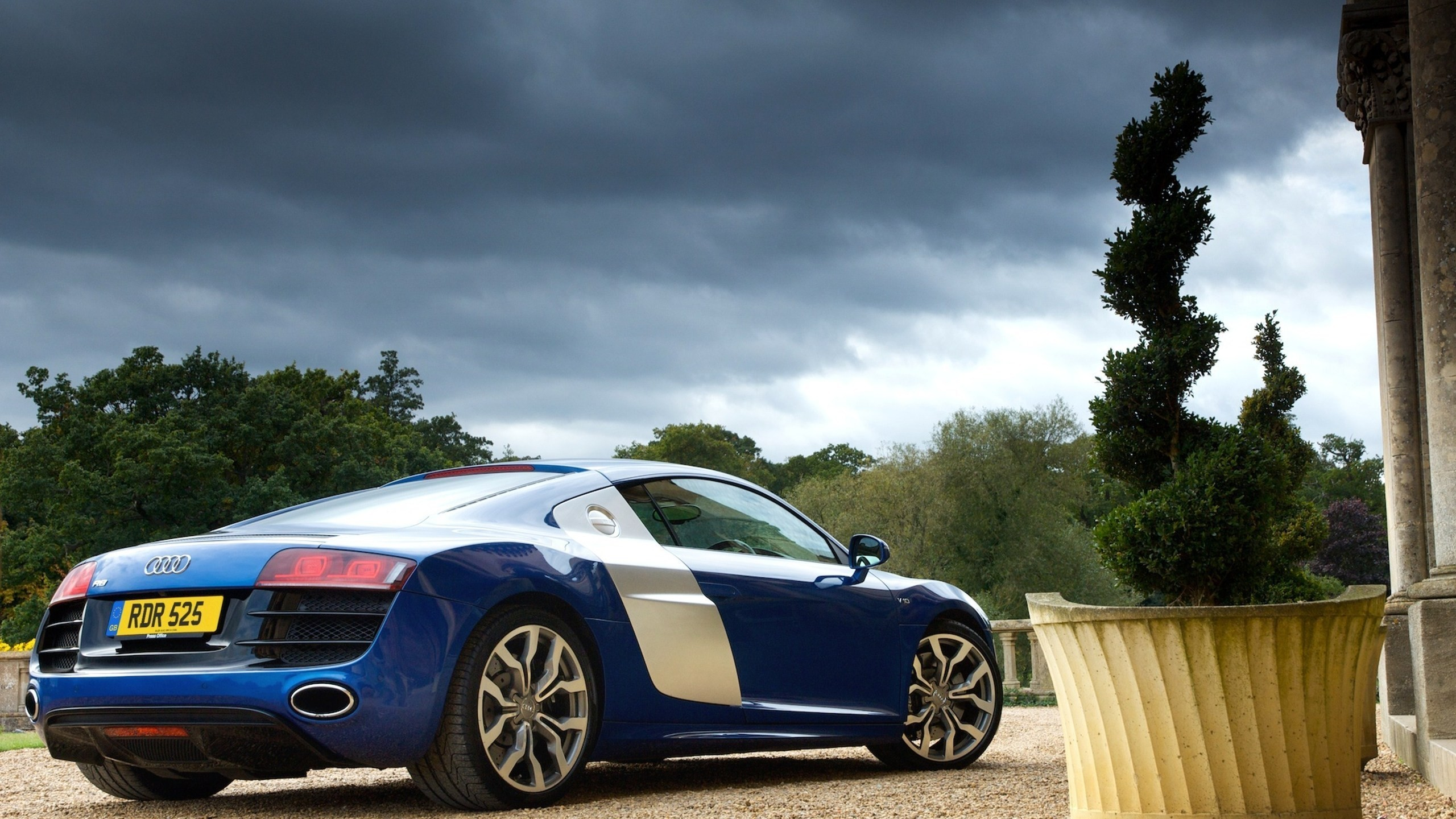 cars audi r8 vehicles HD Wallpaper