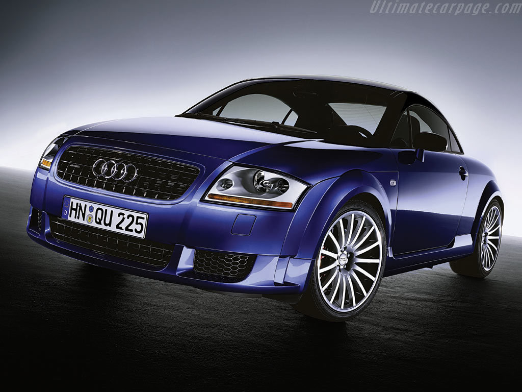 cars Audi TT Car HD Wallpaper