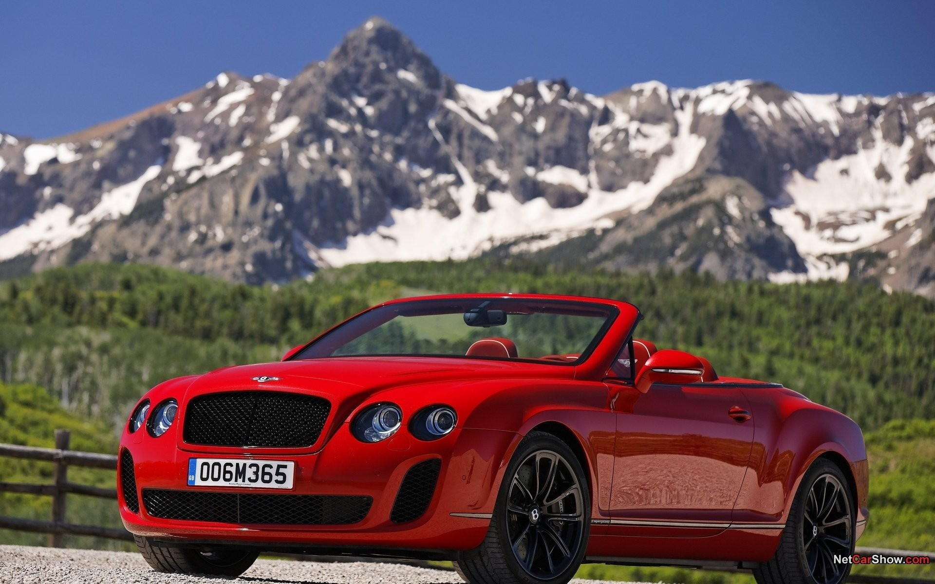 cars Bentley vehicles convertible HD Wallpaper