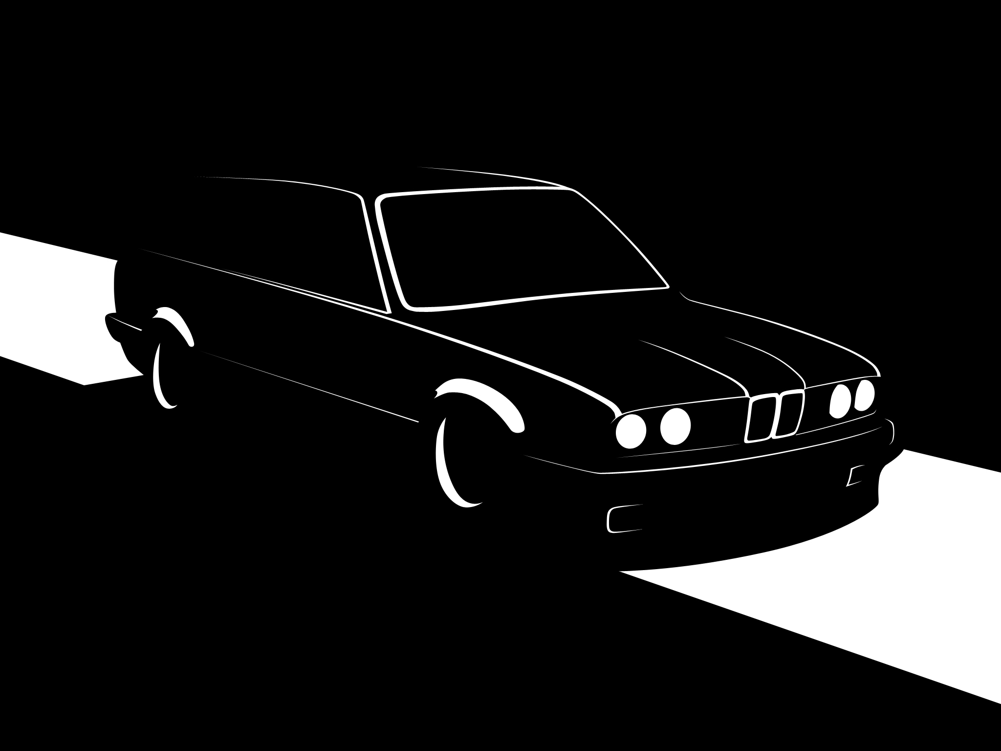 cars BMW 3 Series HD Wallpaper