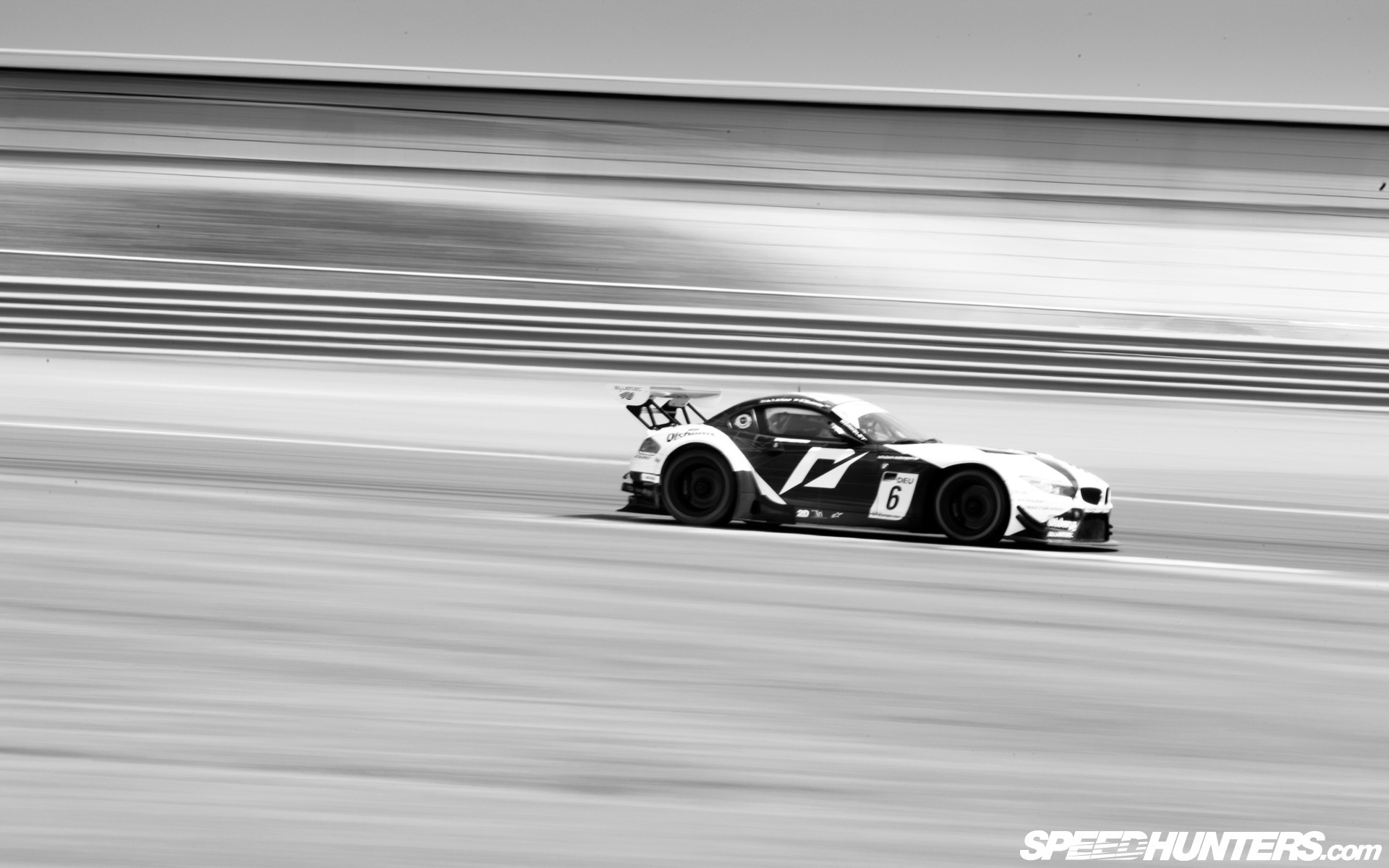 cars BMW BMW Z4 GT3 HD Wallpaper