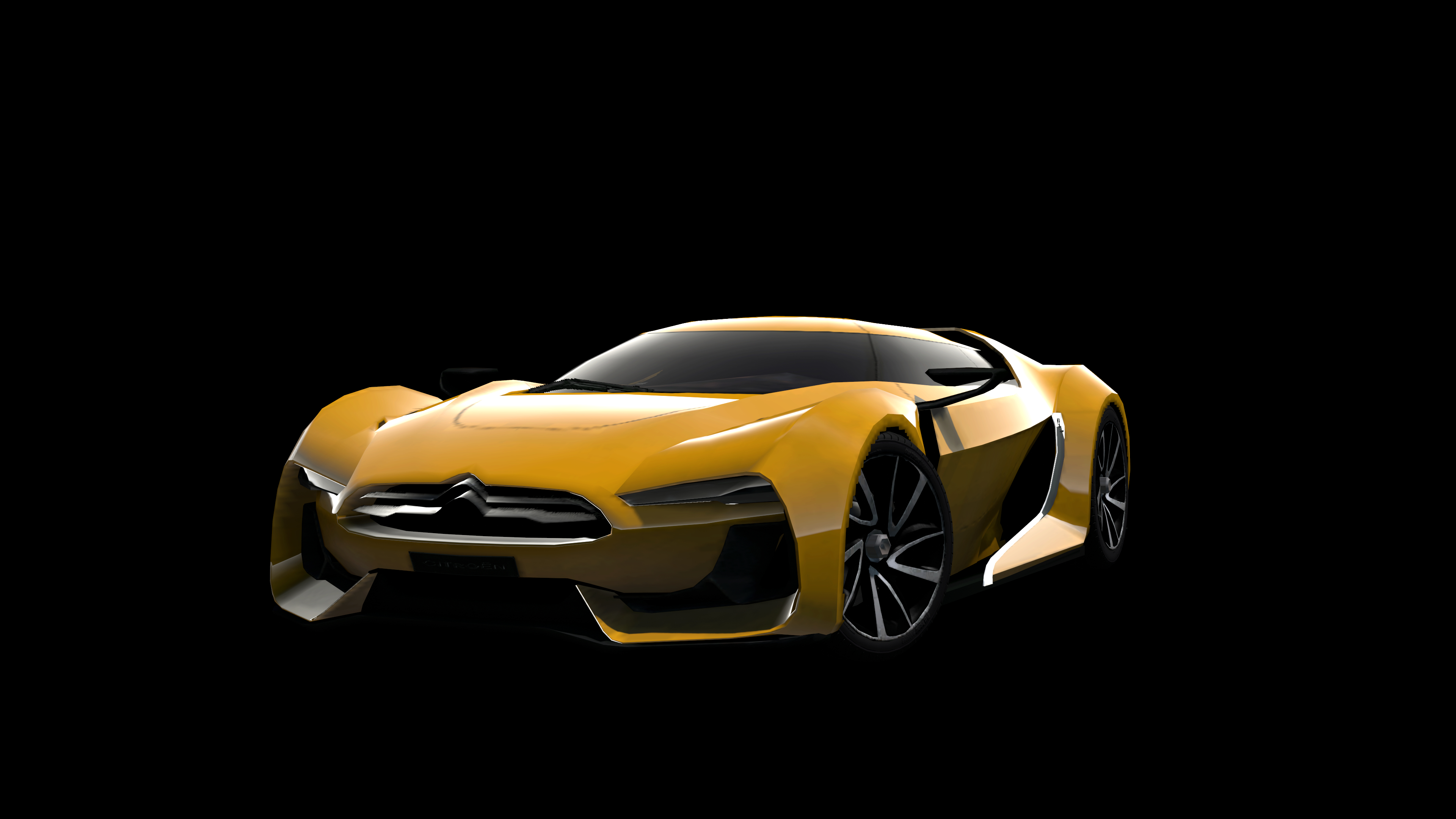 cars cgi GT by HD Wallpaper