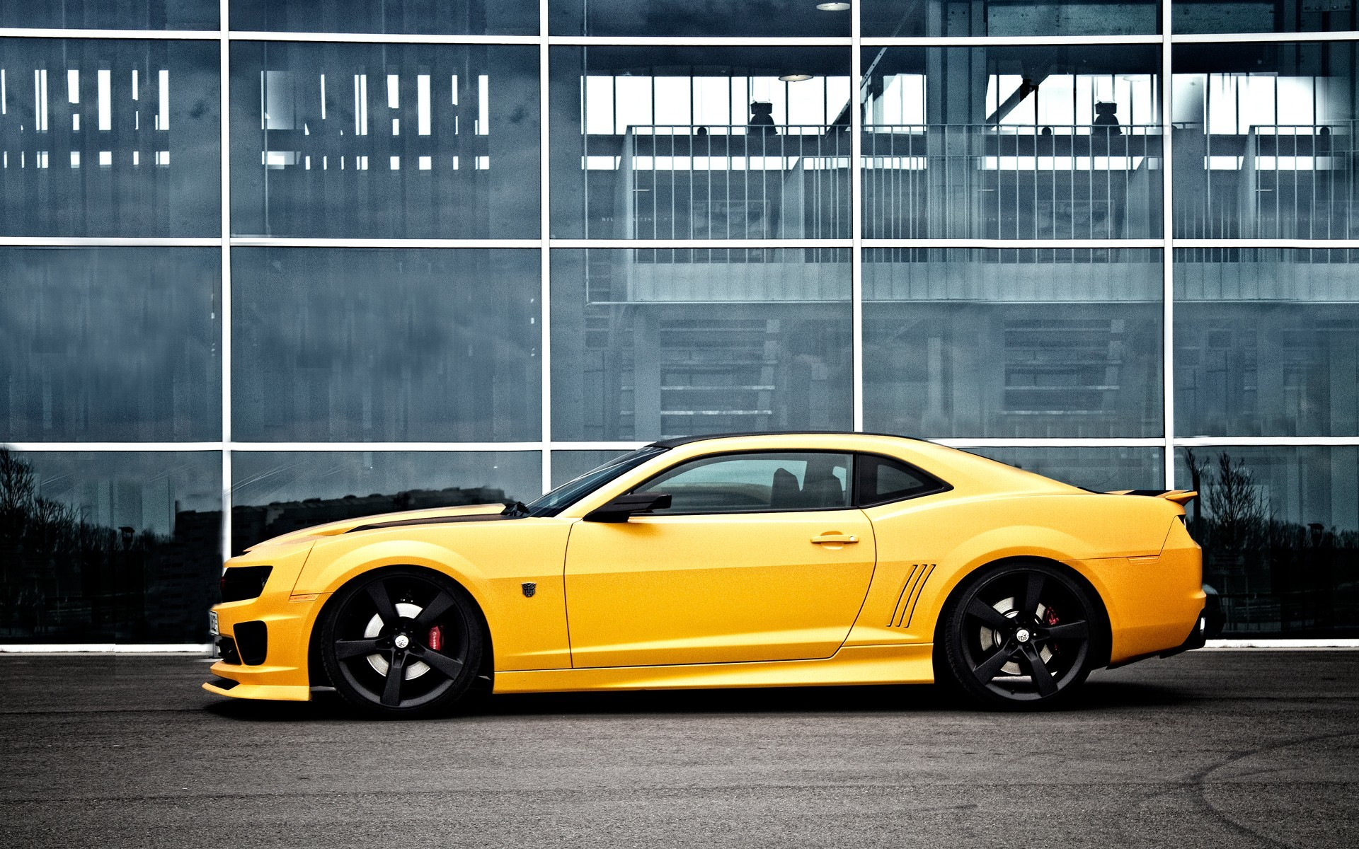 cars chevrolet camaro HD Wallpaper