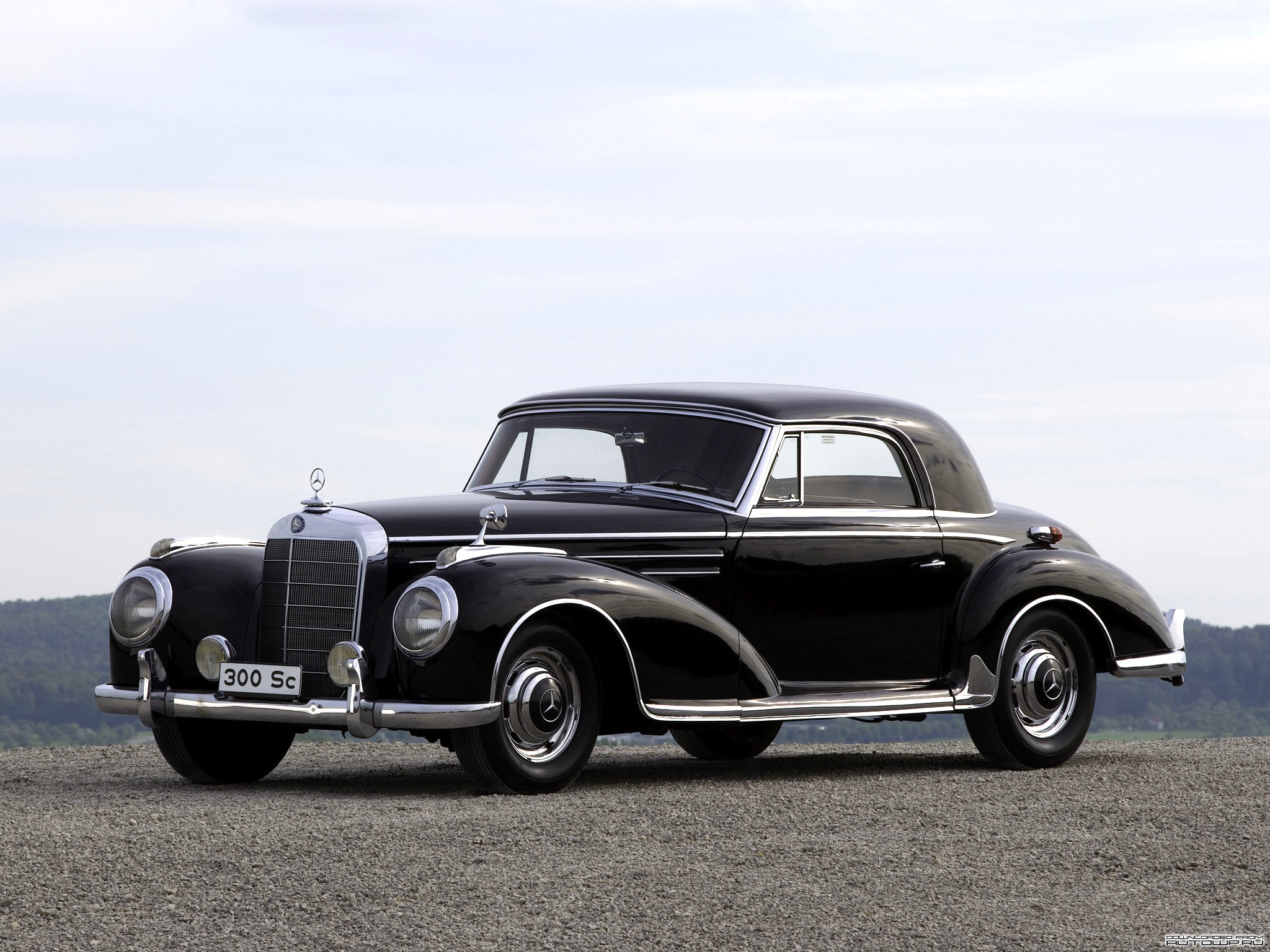 cars classic cars Mercedes-Benz HD Wallpaper