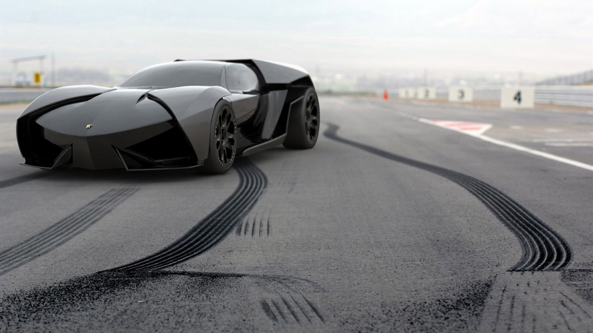 cars concept cars Lamborghini HD Wallpaper
