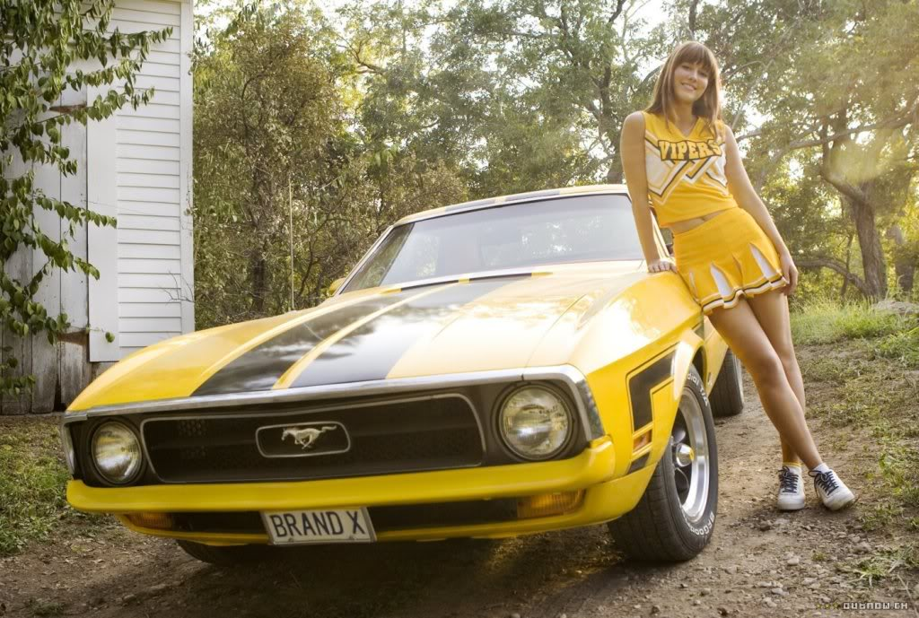 cars Death Proof Ford HD Wallpaper