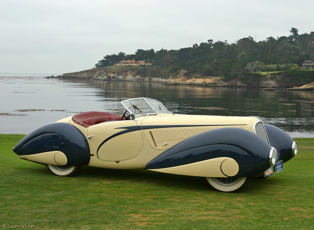 cars Delahaye classic cars HD Wallpaper