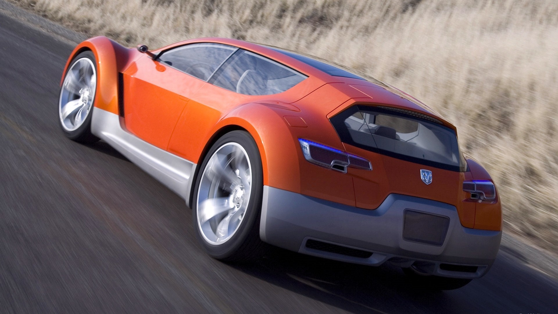 cars Dodge vehicles HD Wallpaper