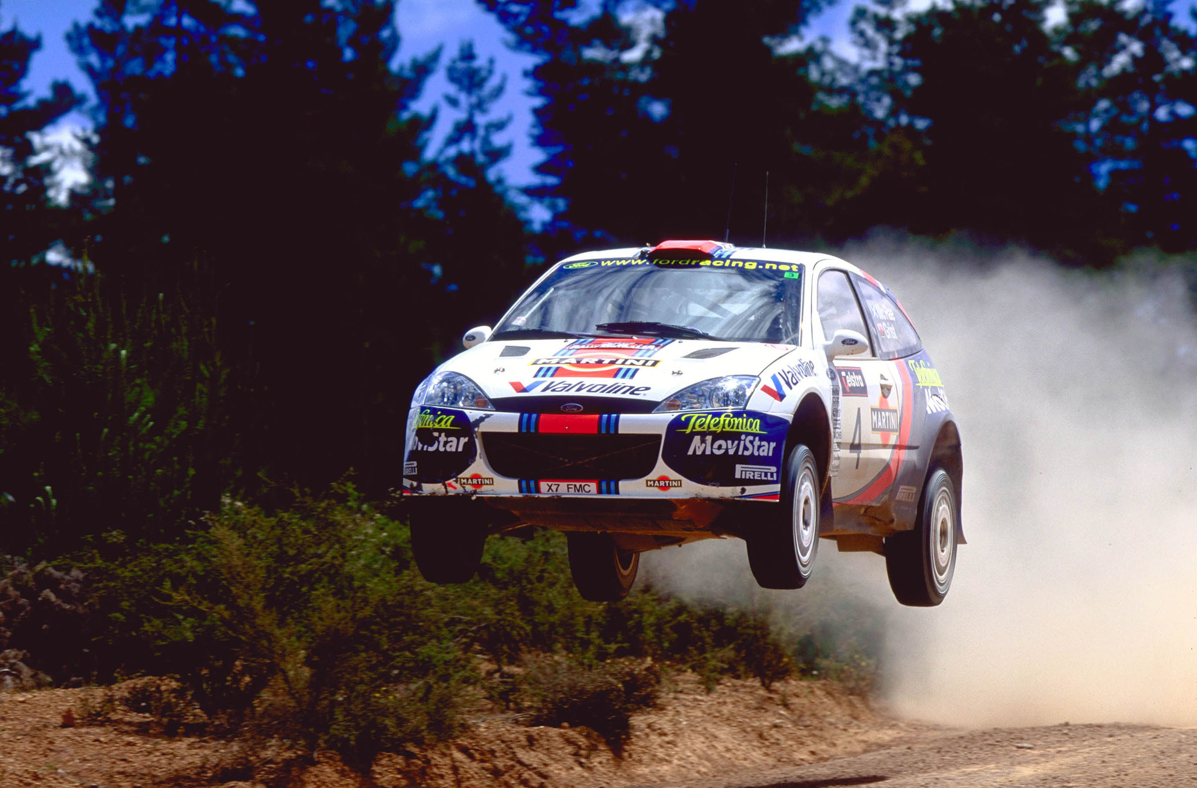 cars dust rally racing HD Wallpaper