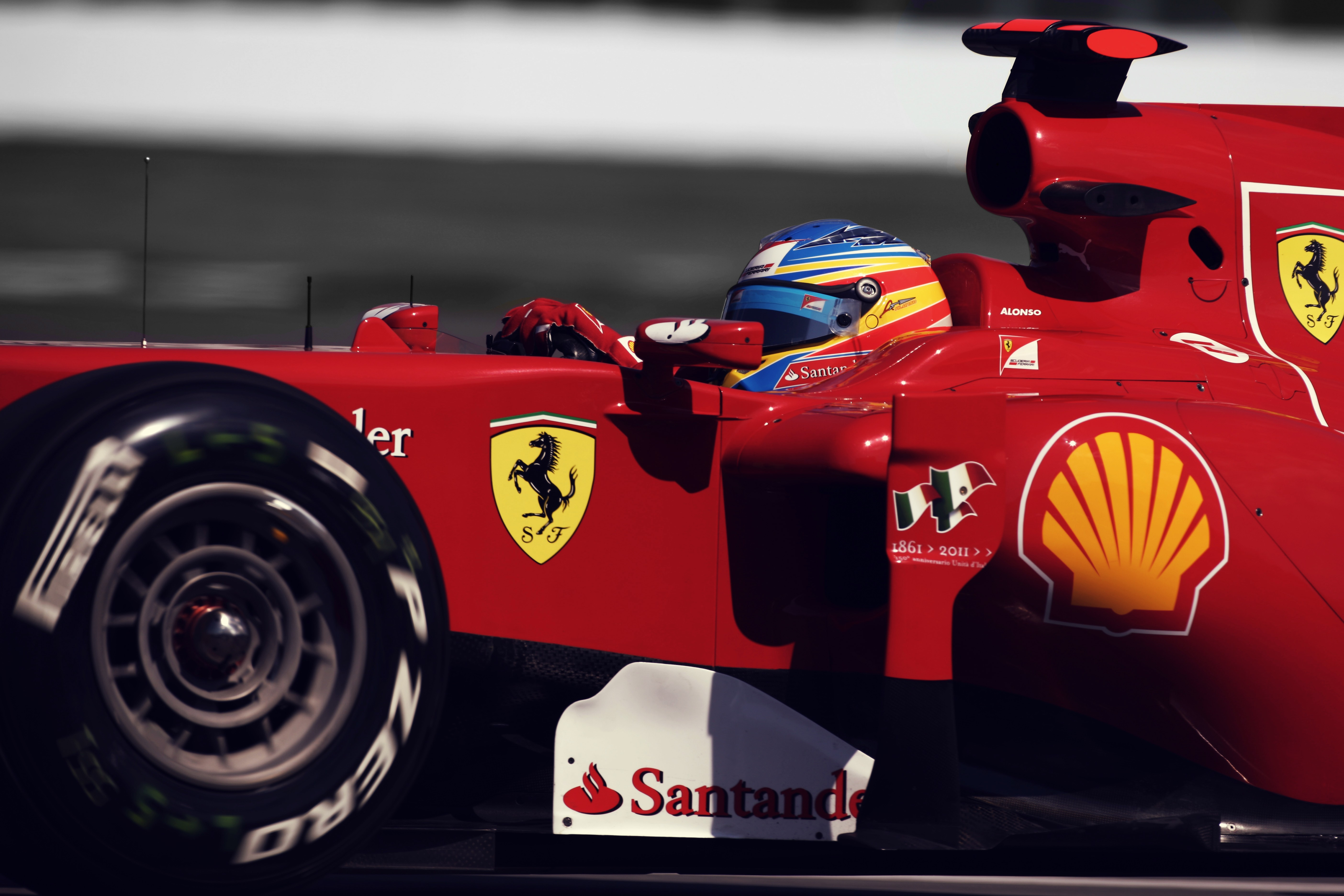 cars Ferrari Canada formula HD Wallpaper