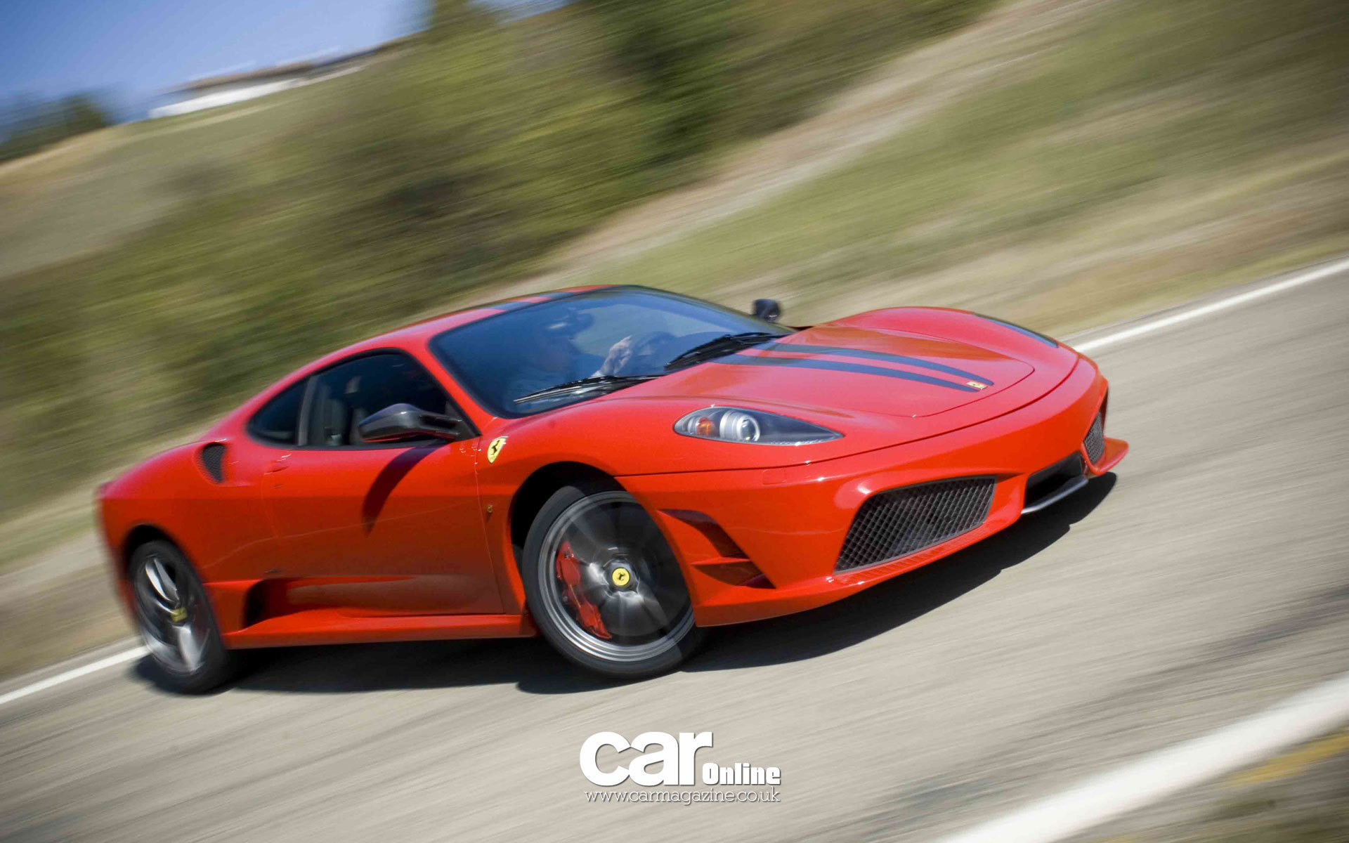 cars Ferrari Car HD Wallpaper