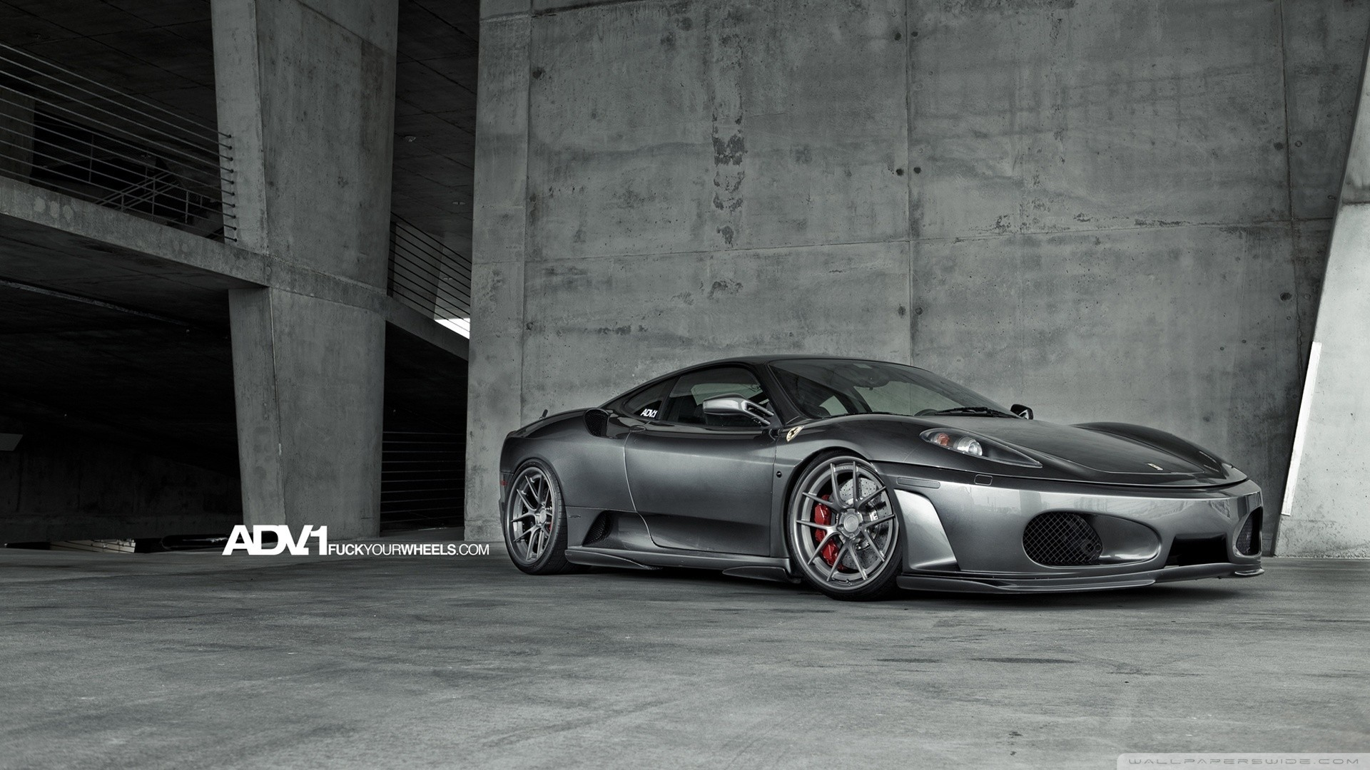 cars Ferrari ferrari f430 HD Wallpaper