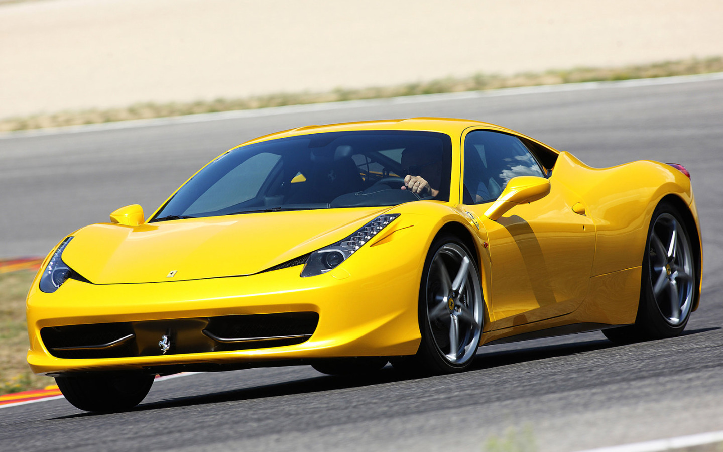 cars Ferrari italia Car HD Wallpaper