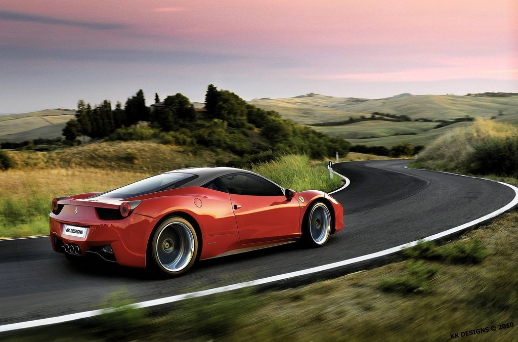 cars Ferrari vehicles ferrari HD Wallpaper