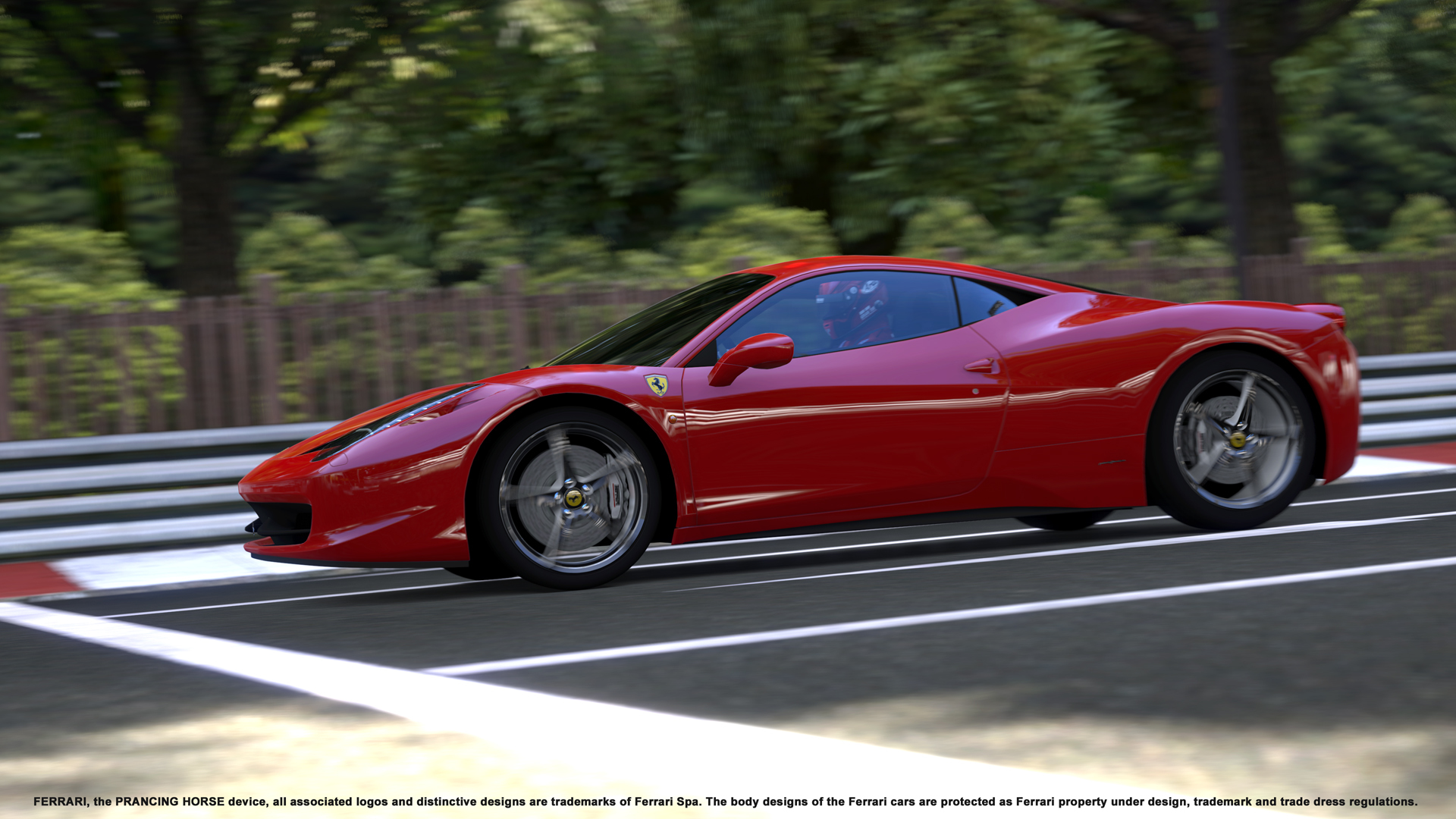 cars Ferrari vehicles italia HD Wallpaper