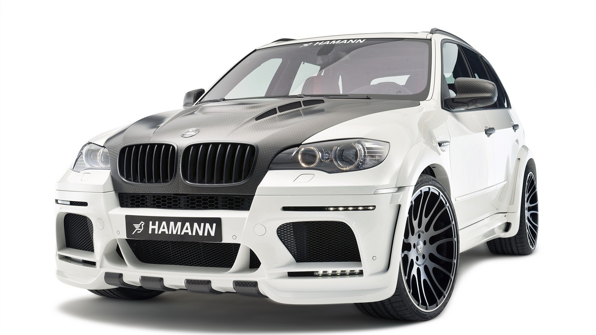 cars flash vehicles hamann HD Wallpaper