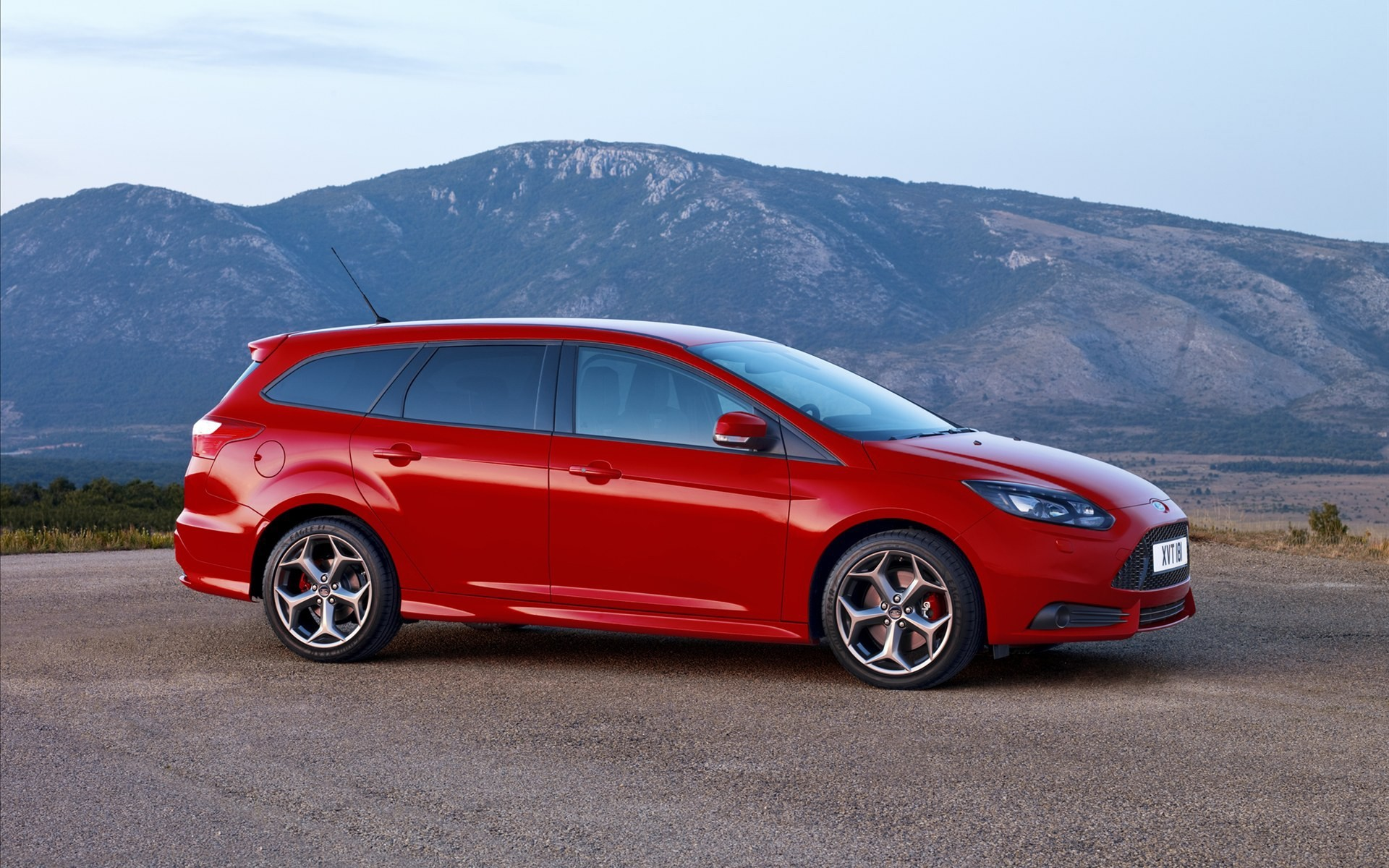 cars Ford Ford Focus HD Wallpaper