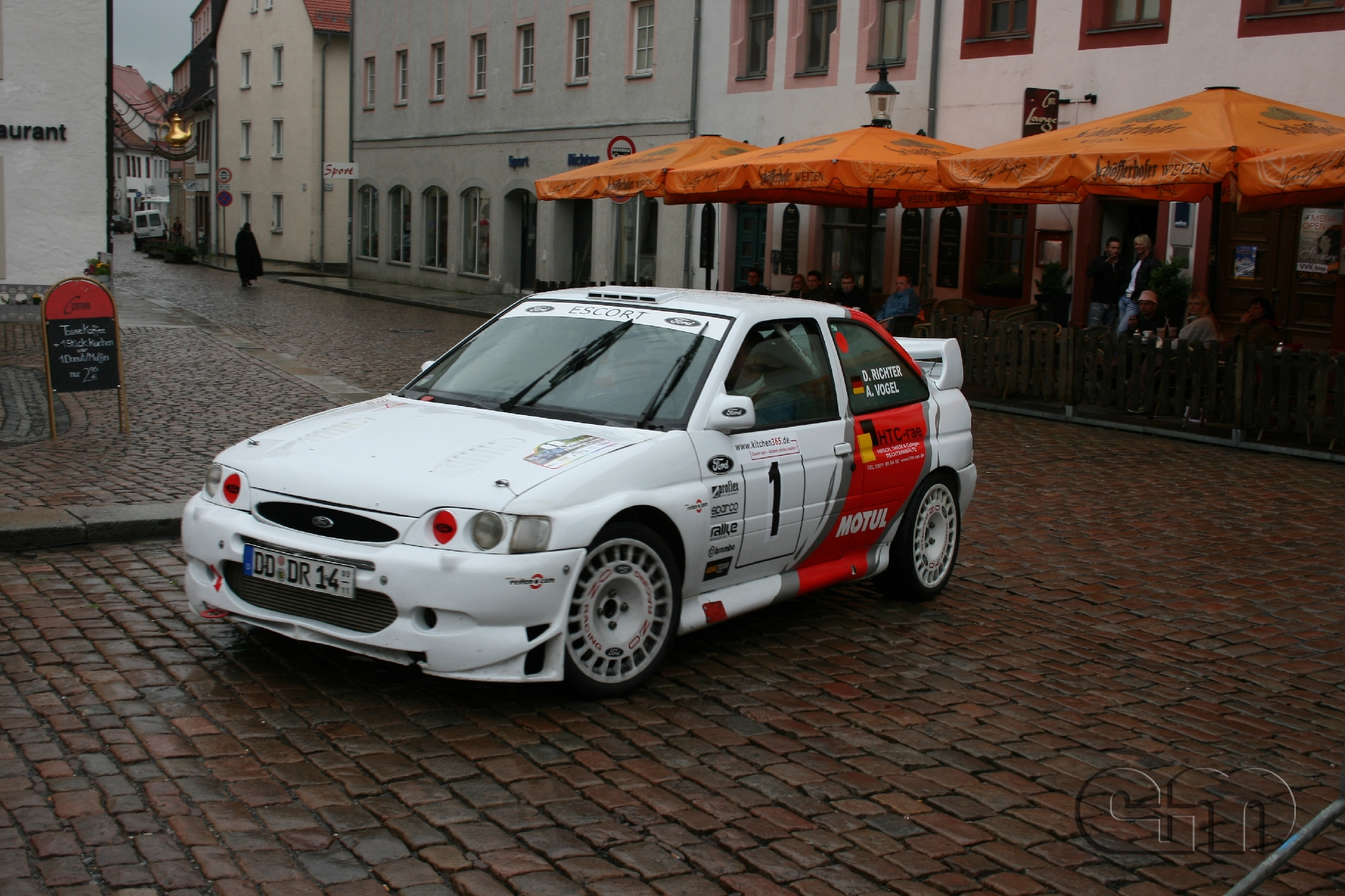 cars Ford rally turbo HD Wallpaper
