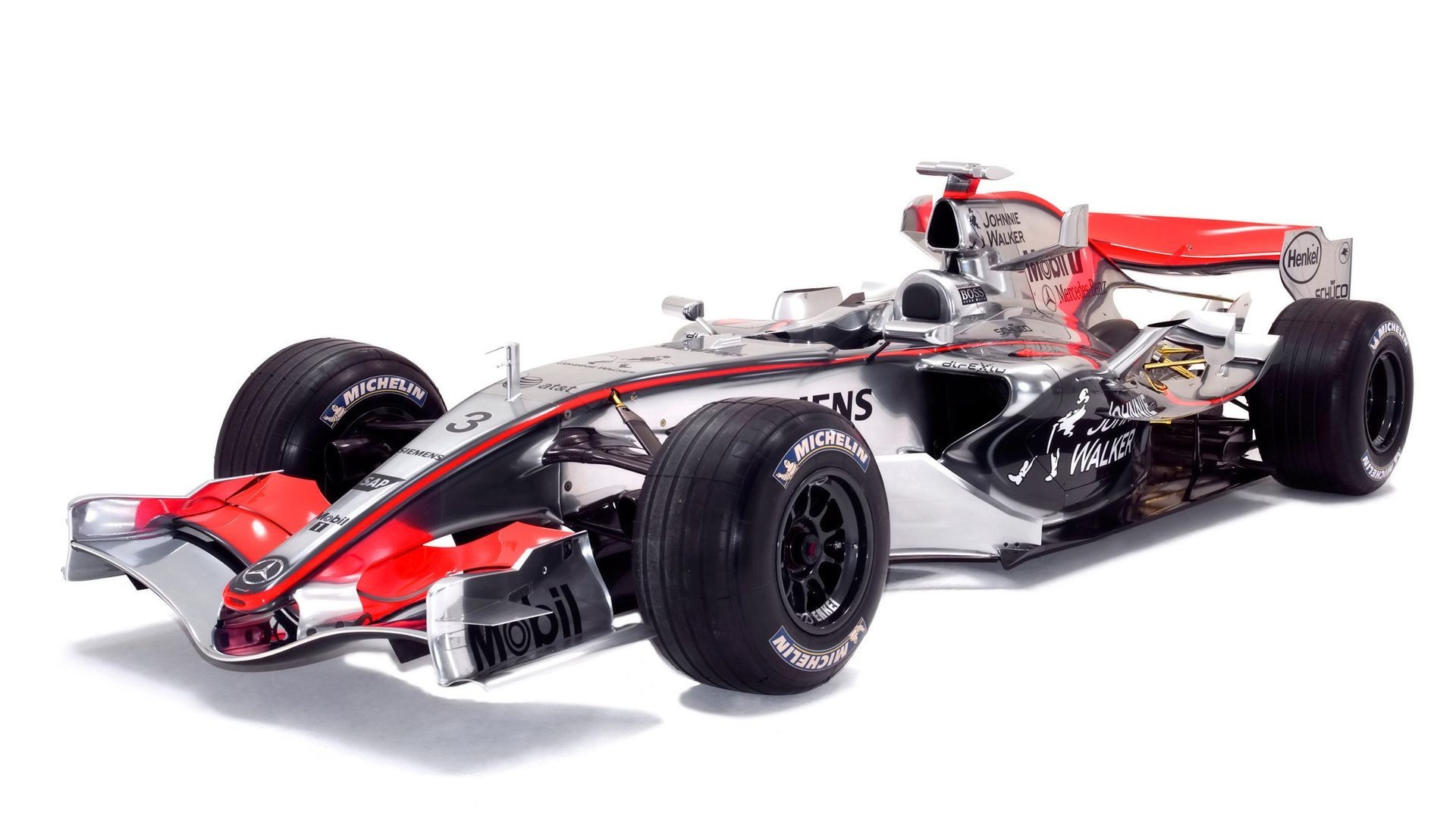 cars formula one HD Wallpaper