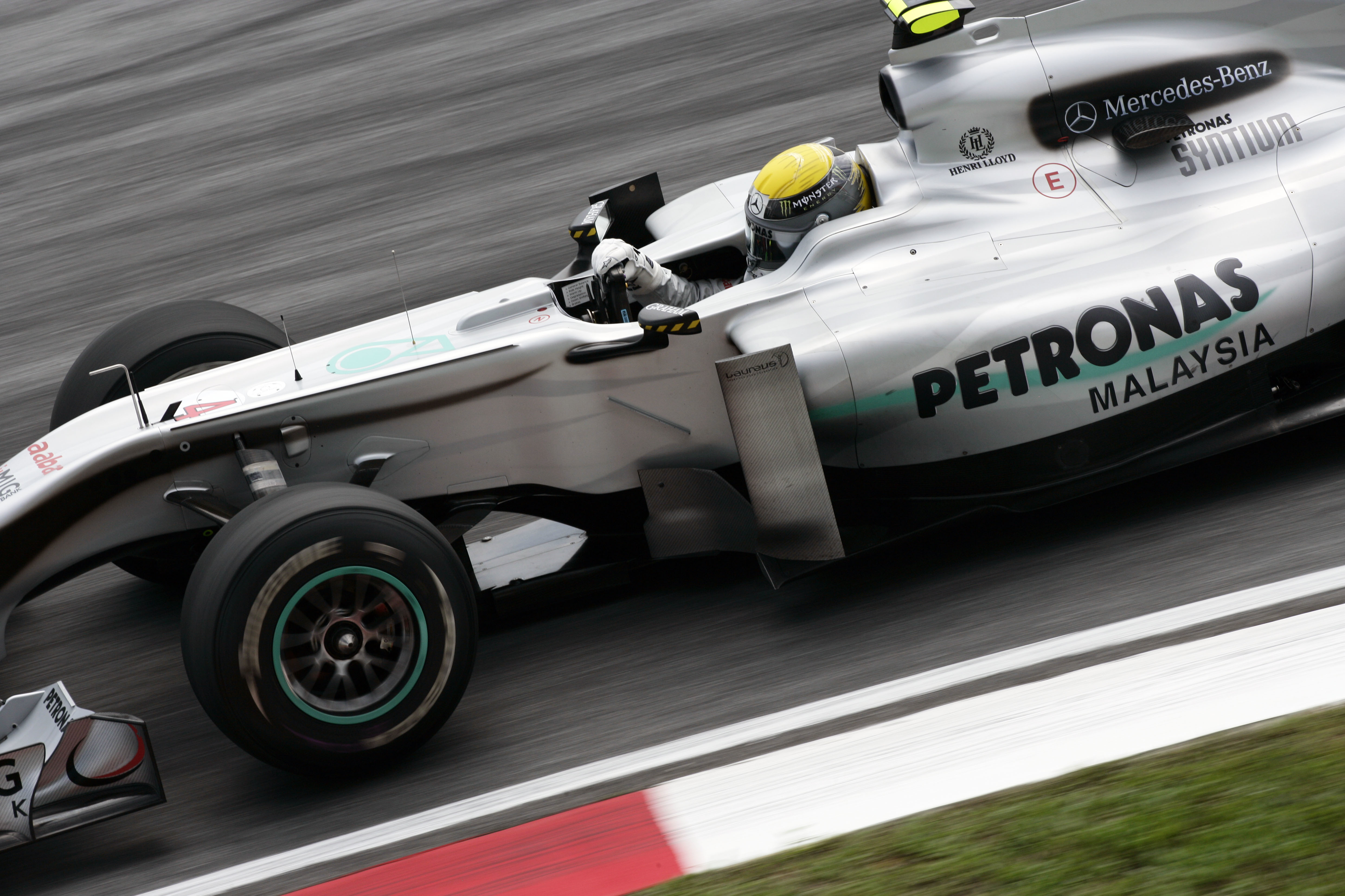 cars formula one Mercedes HD Wallpaper