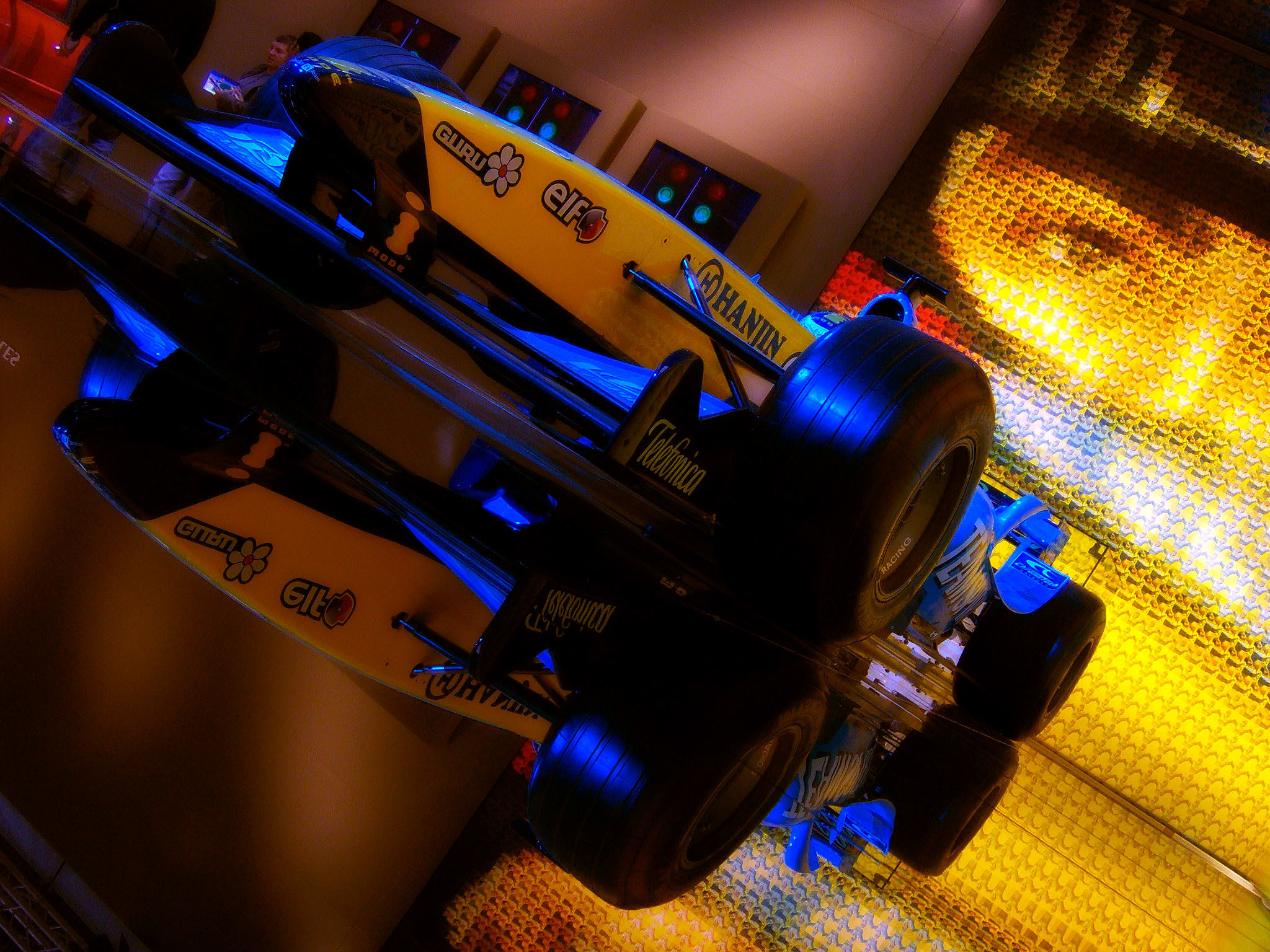 cars formula one vehicles HD Wallpaper