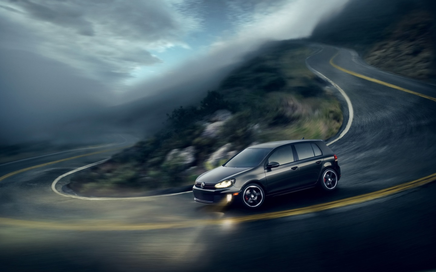 cars German cars Volkswagen HD Wallpaper