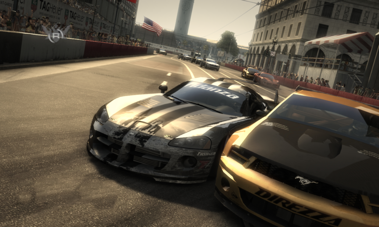 cars grid racing Car HD Wallpaper