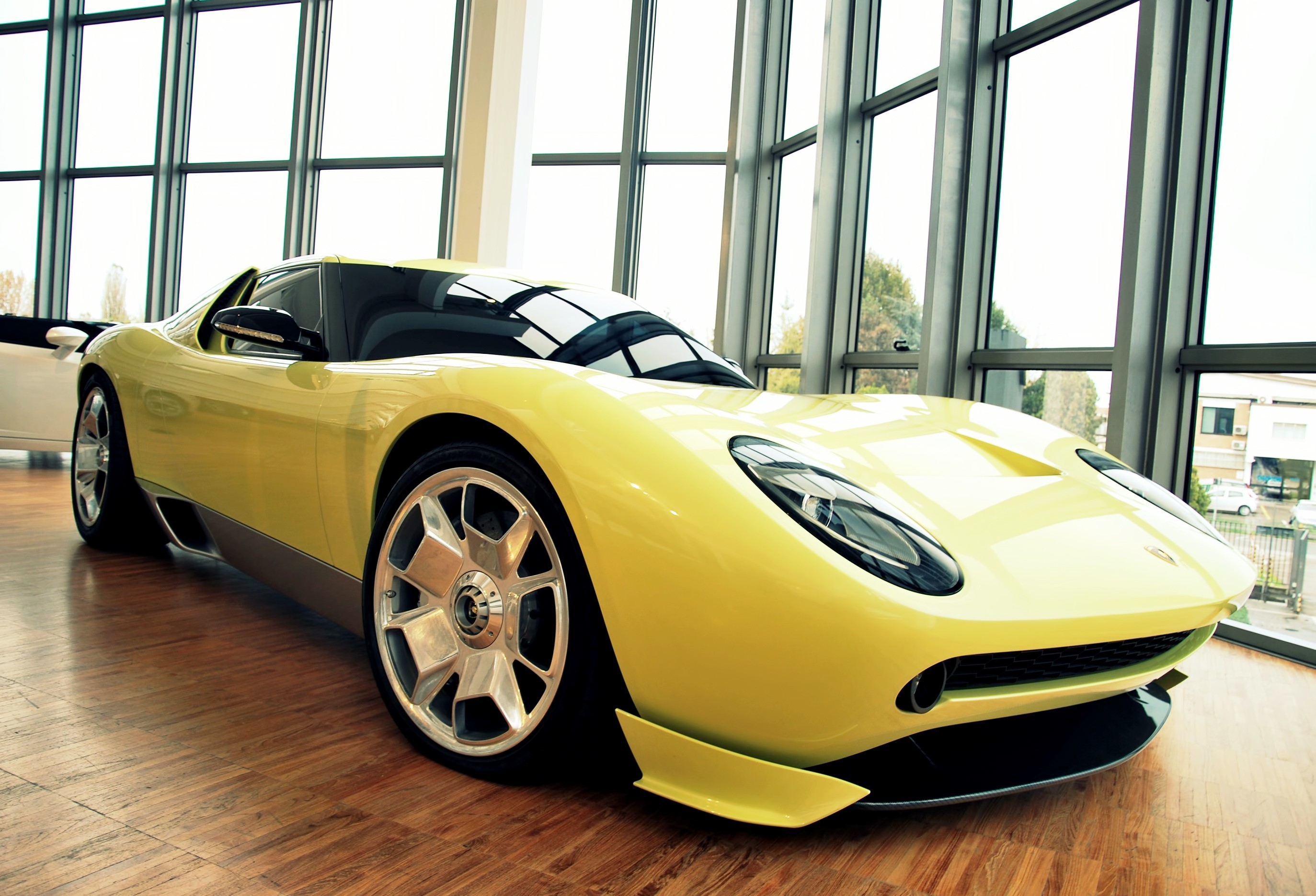 cars Lamborghini concept cars HD Wallpaper