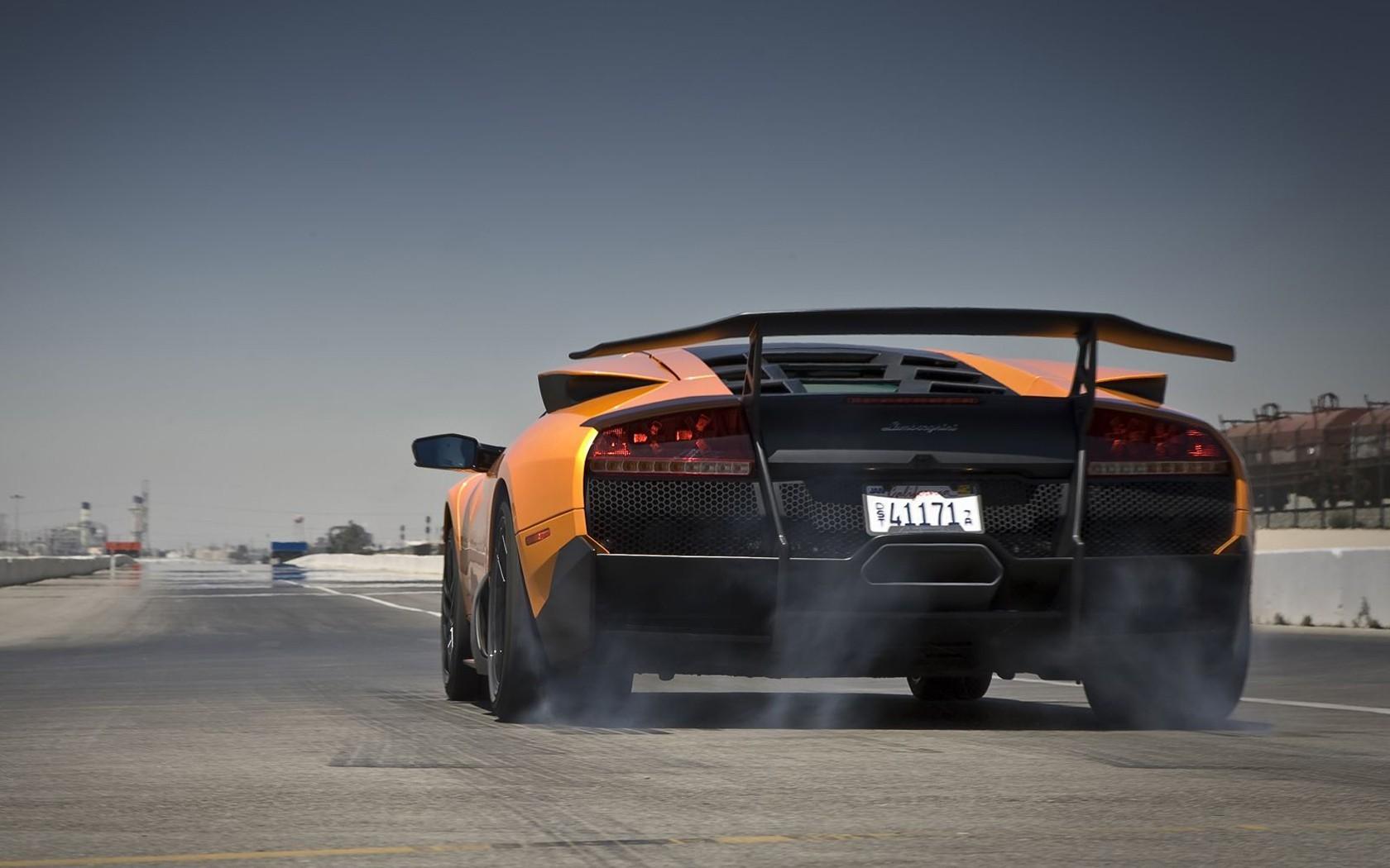 cars Lamborghini Italian vehicles HD Wallpaper