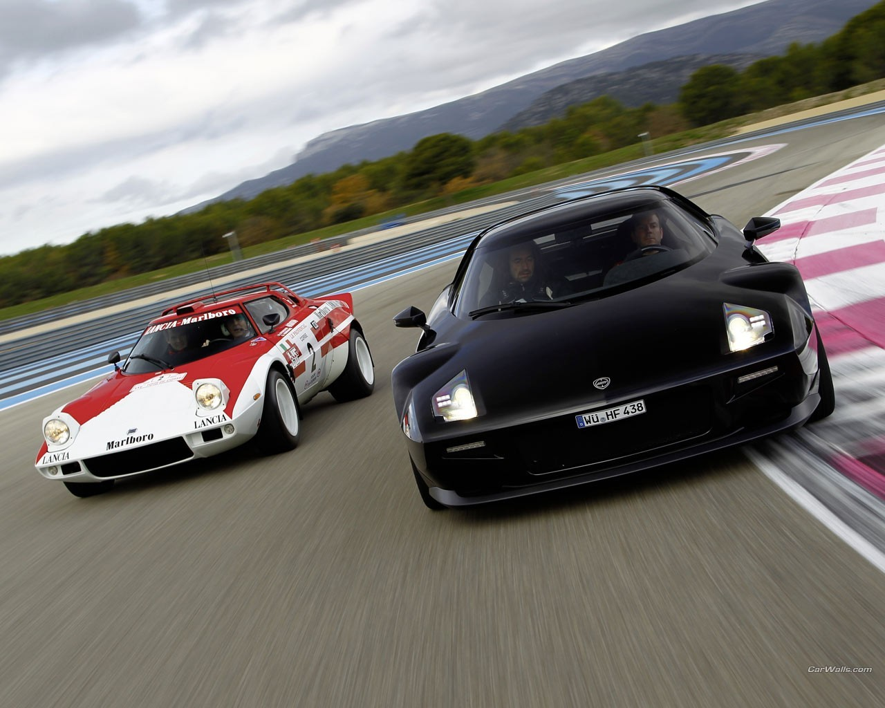cars Lancia Lancia Stratos HD Wallpaper