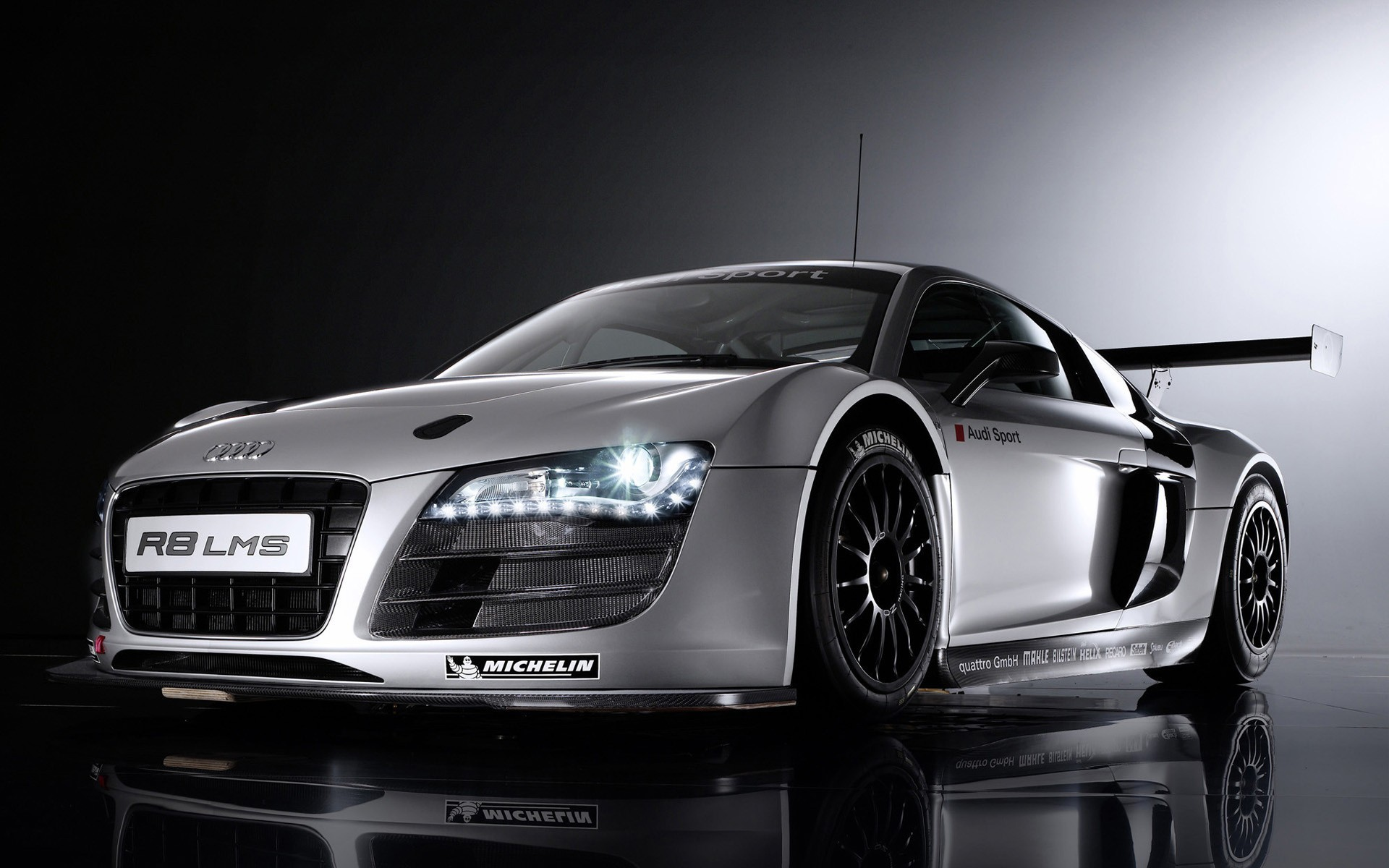 cars Le Mans audi HD Wallpaper
