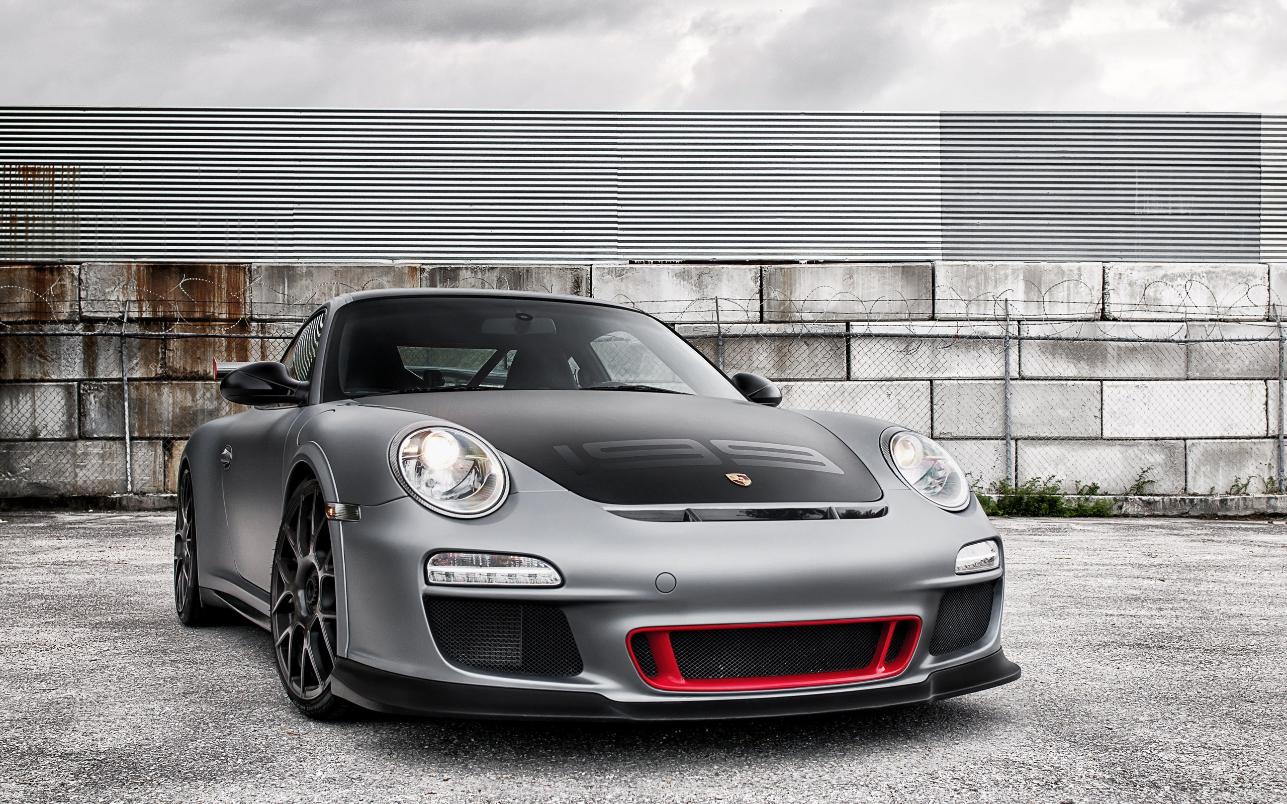 cars matte porsche 911 gt3 Porsche 911 GT3 RS HD Wallpaper