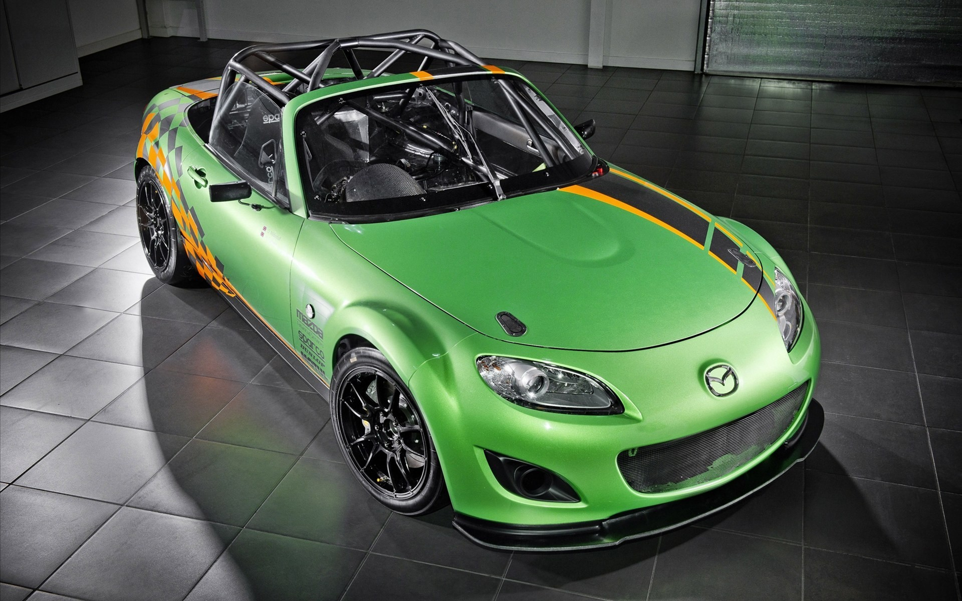 cars Mazda HD Wallpaper