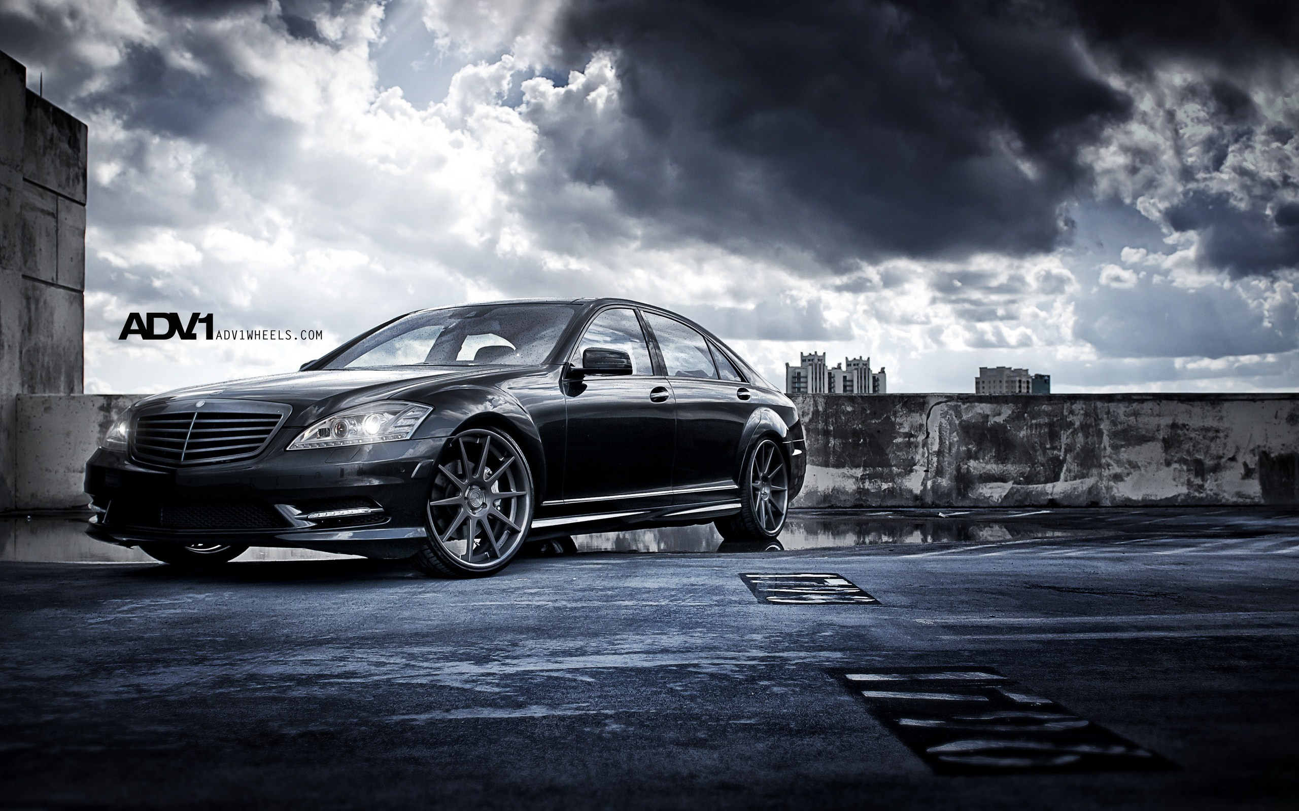 cars Mercedes-Benz HD Wallpaper