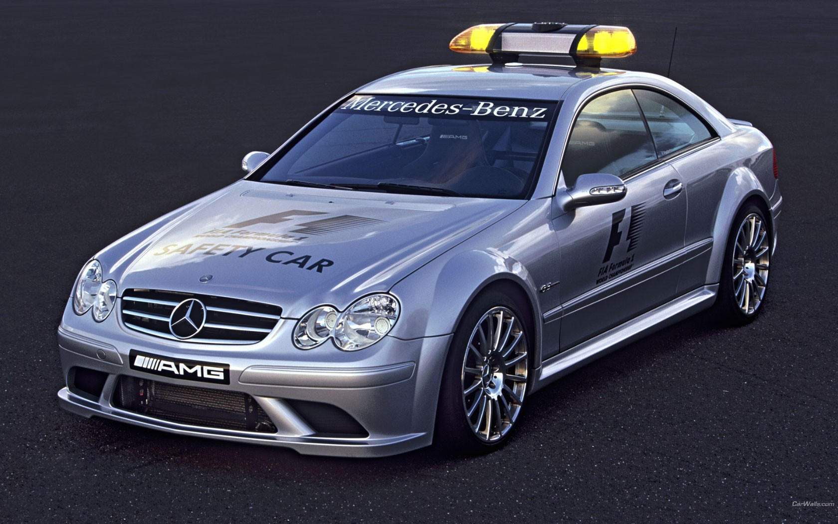 cars Mercedes-Benz Mercedes Benz CLK HD Wallpaper