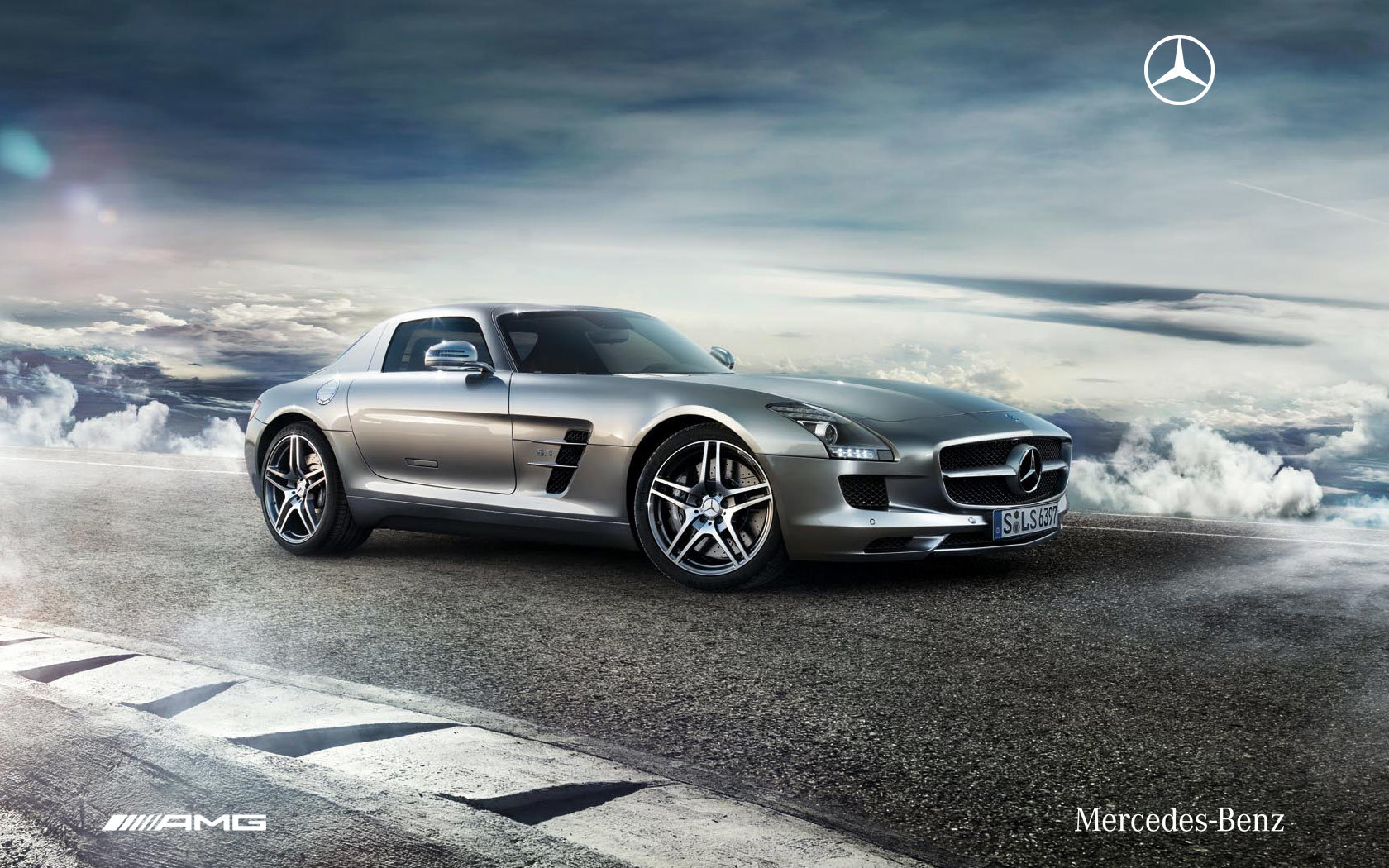 Mercedes Benz Wallpapers Hd