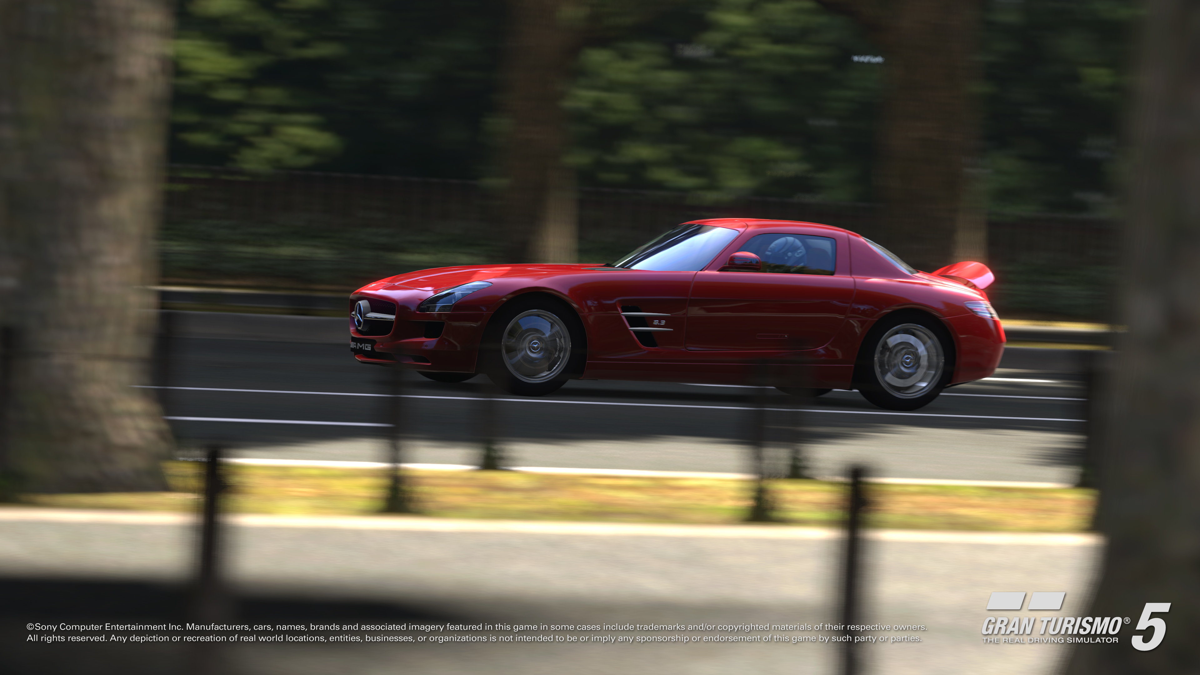 cars Mercedes SLS Car HD Wallpaper