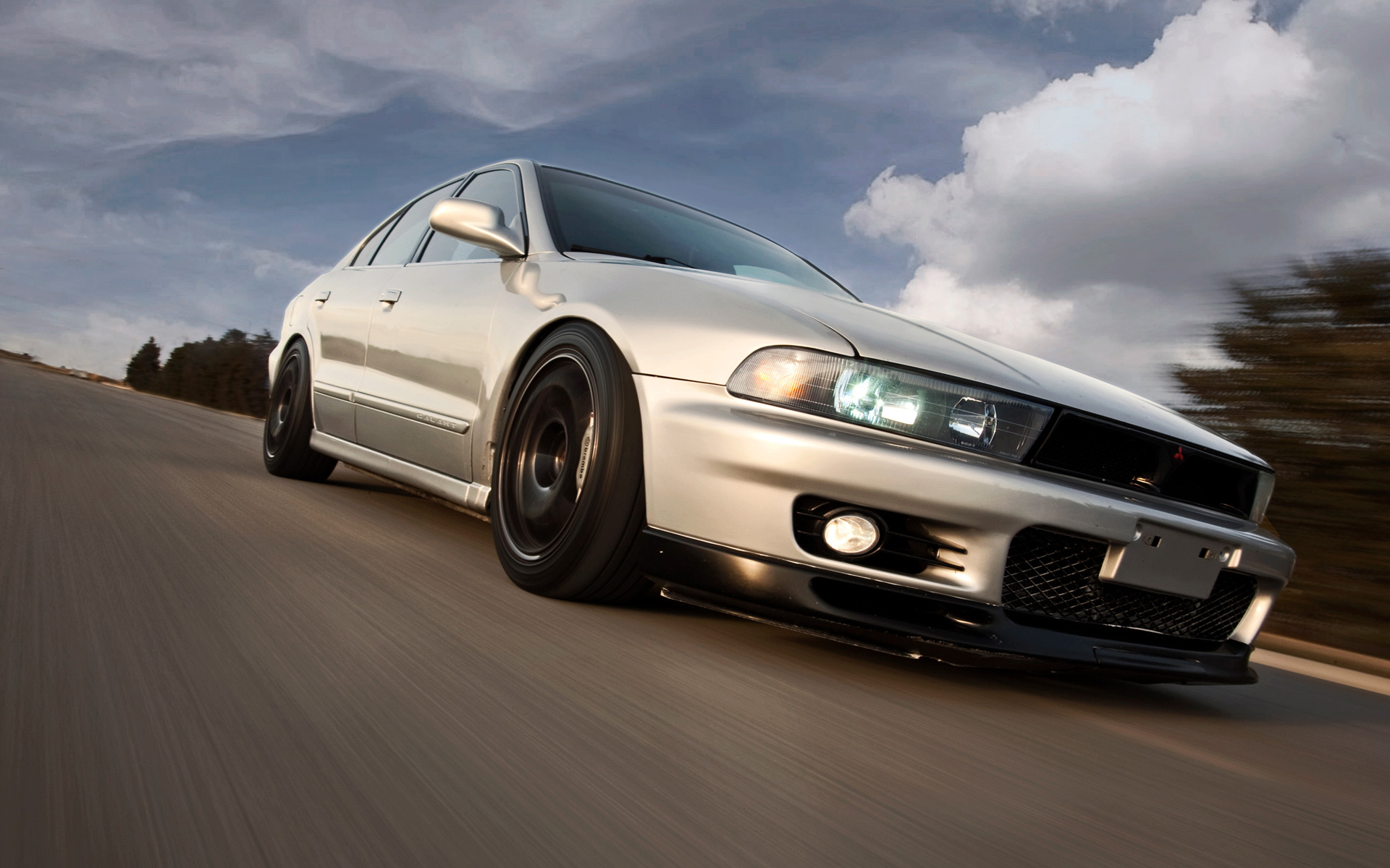 cars Mitsubishi vehicles Mitsubishi HD Wallpaper