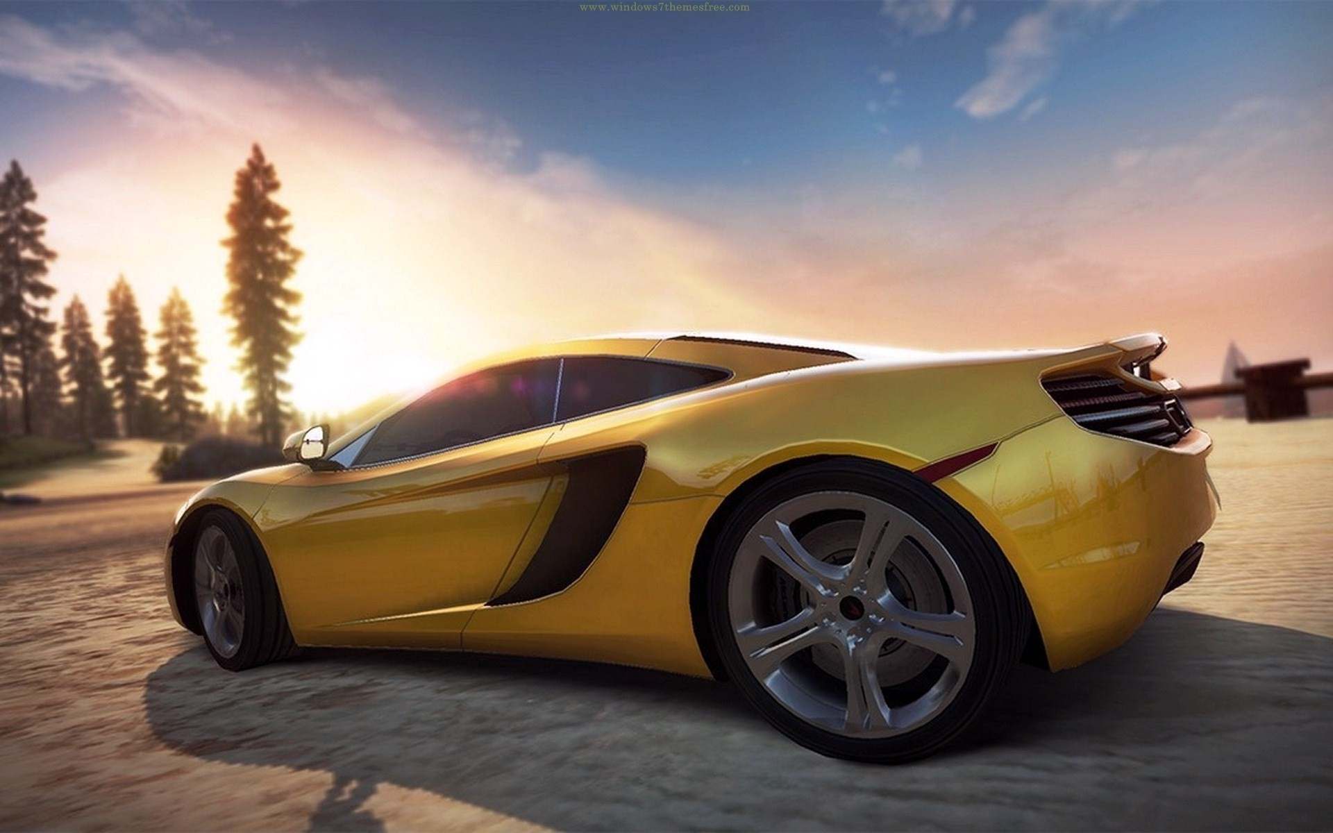 cars need for speed HD Wallpaper