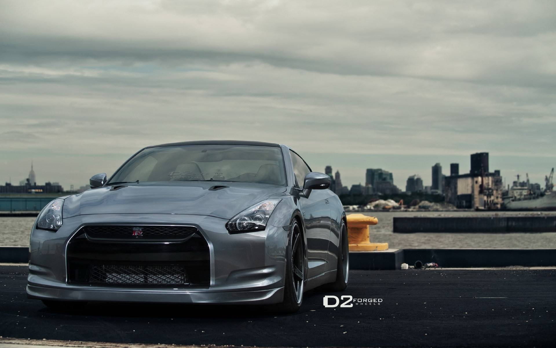cars Nissan nissan skyline gt-r HD Wallpaper